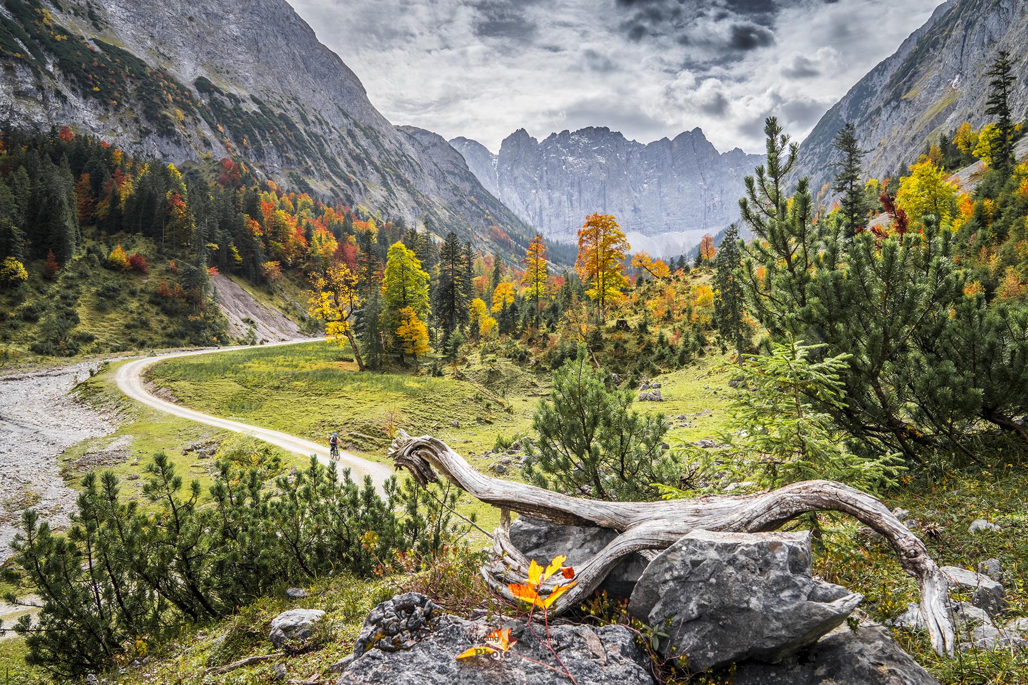 Color Paradise, Austria