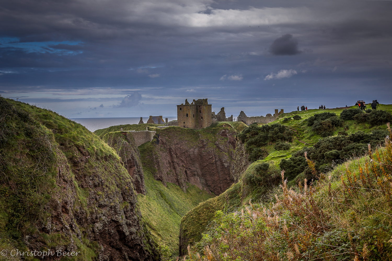 Dunnottar Castle, United Kingdom