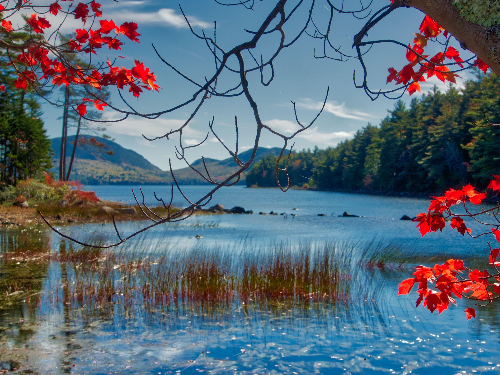 Eagle Lake, USA