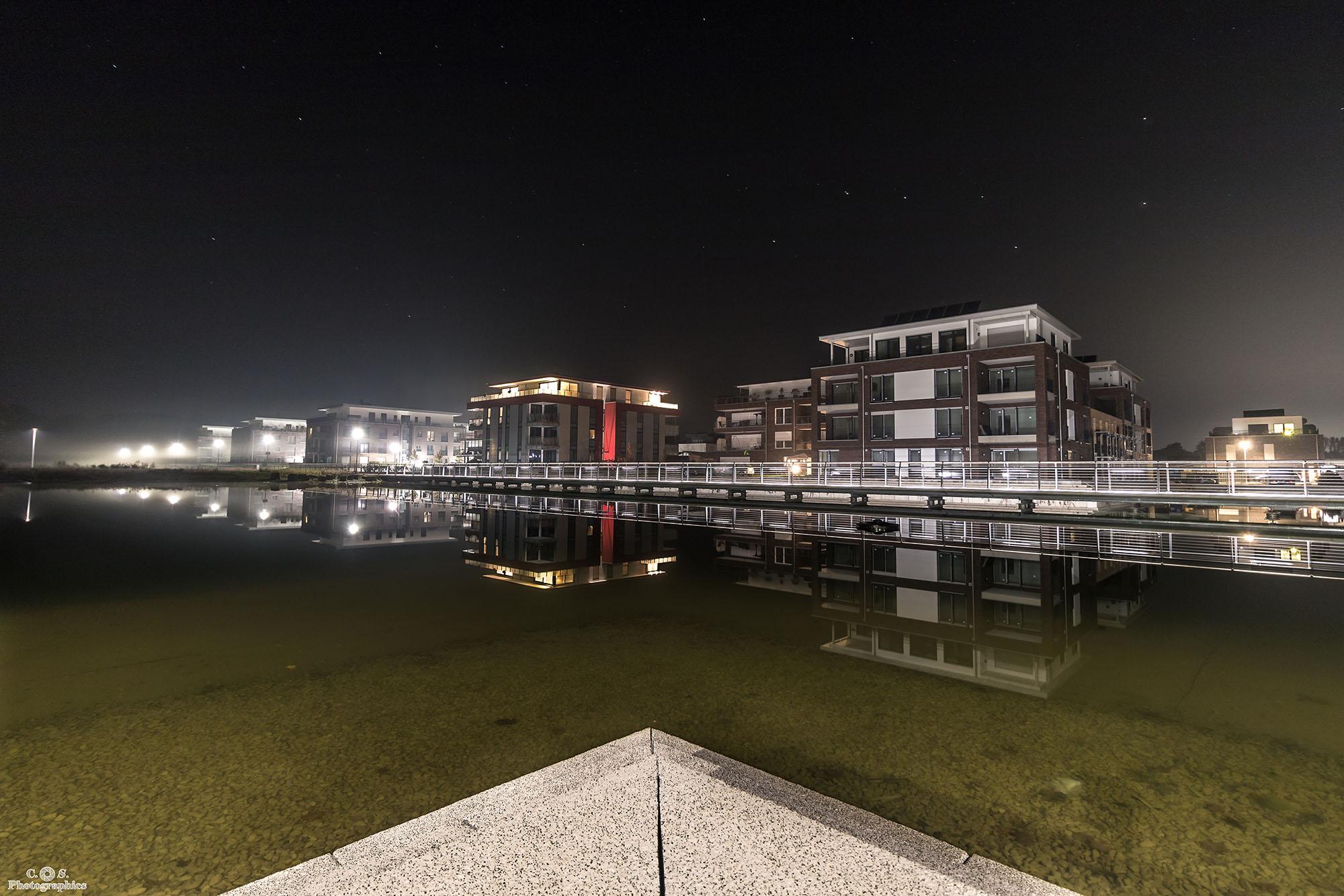 Emsauenpark, Germany