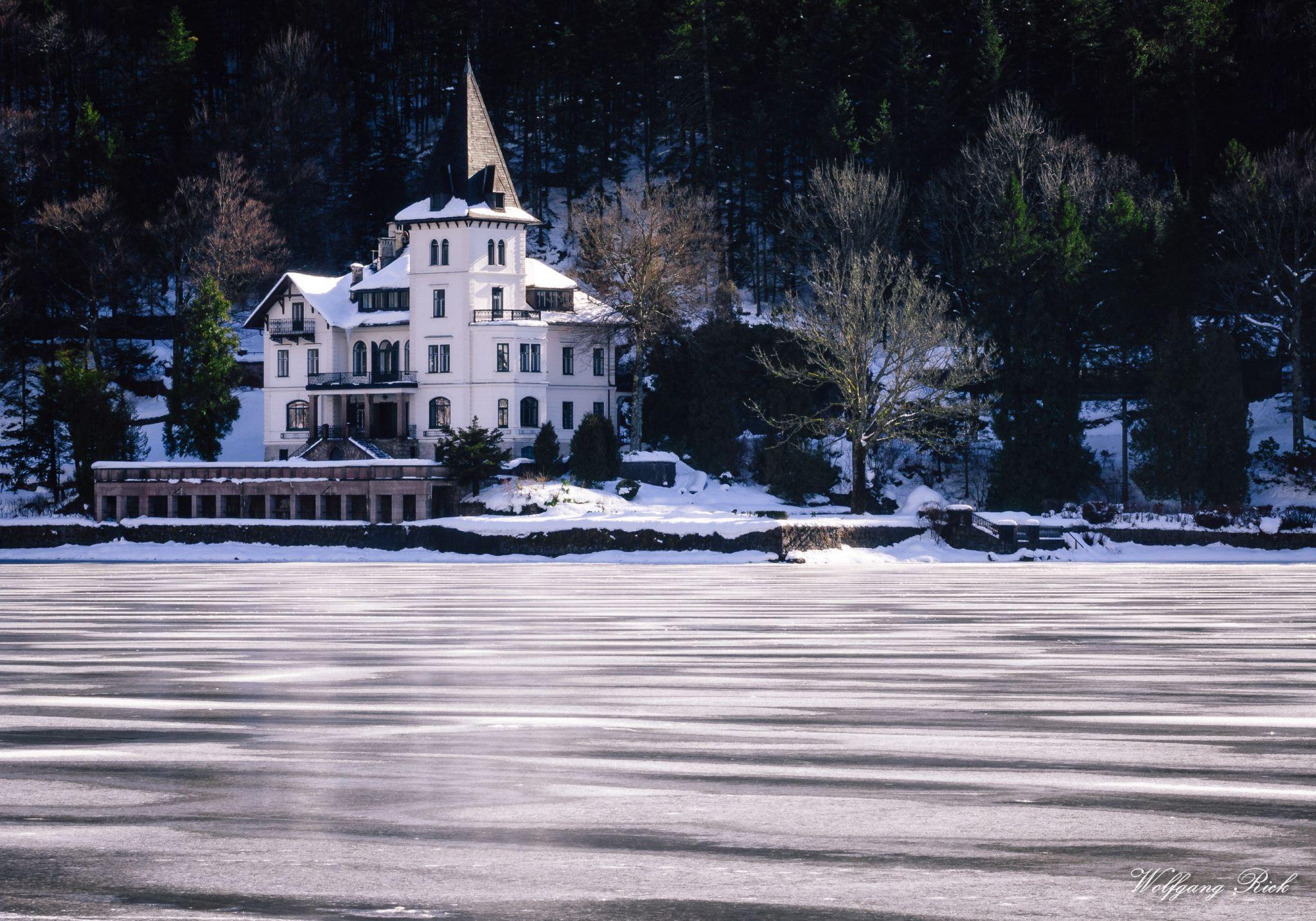 Grundlsee, Austria