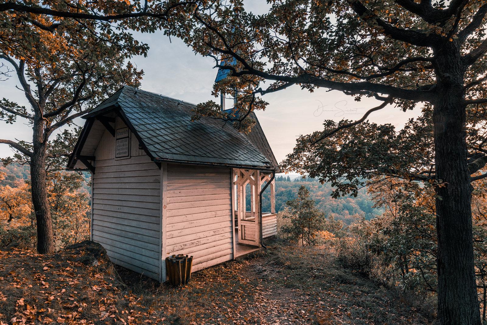 Köthener Hütte, Germany