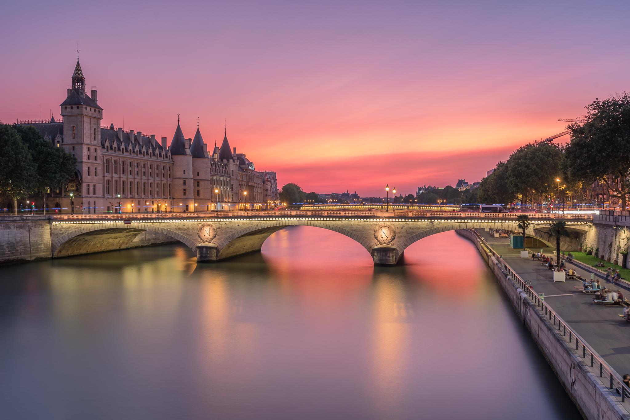 La Conciergerie, France