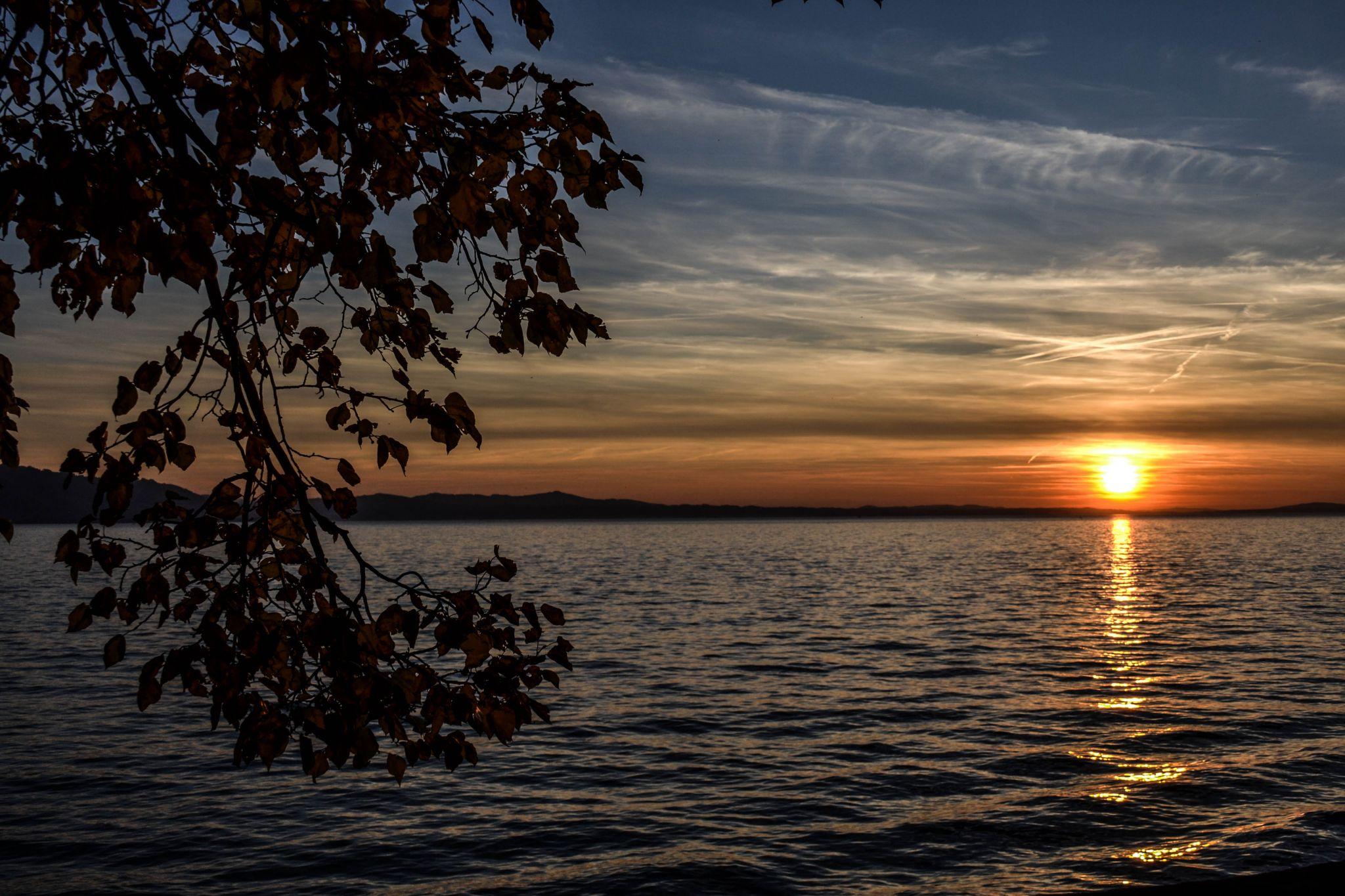Lindau am Bodensee - Germany, Lake Constance, Germany