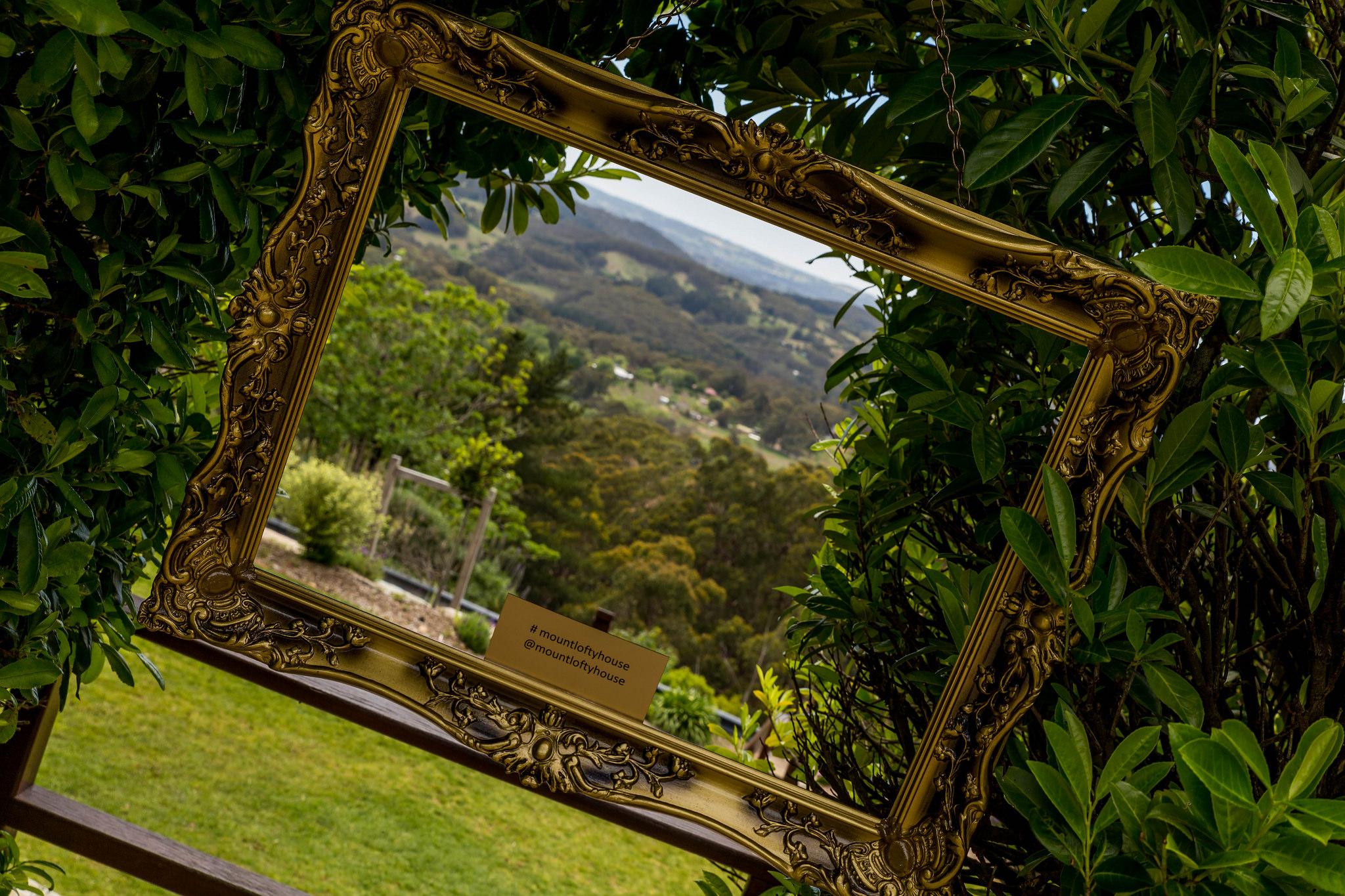 Mount Lofty House, Australia