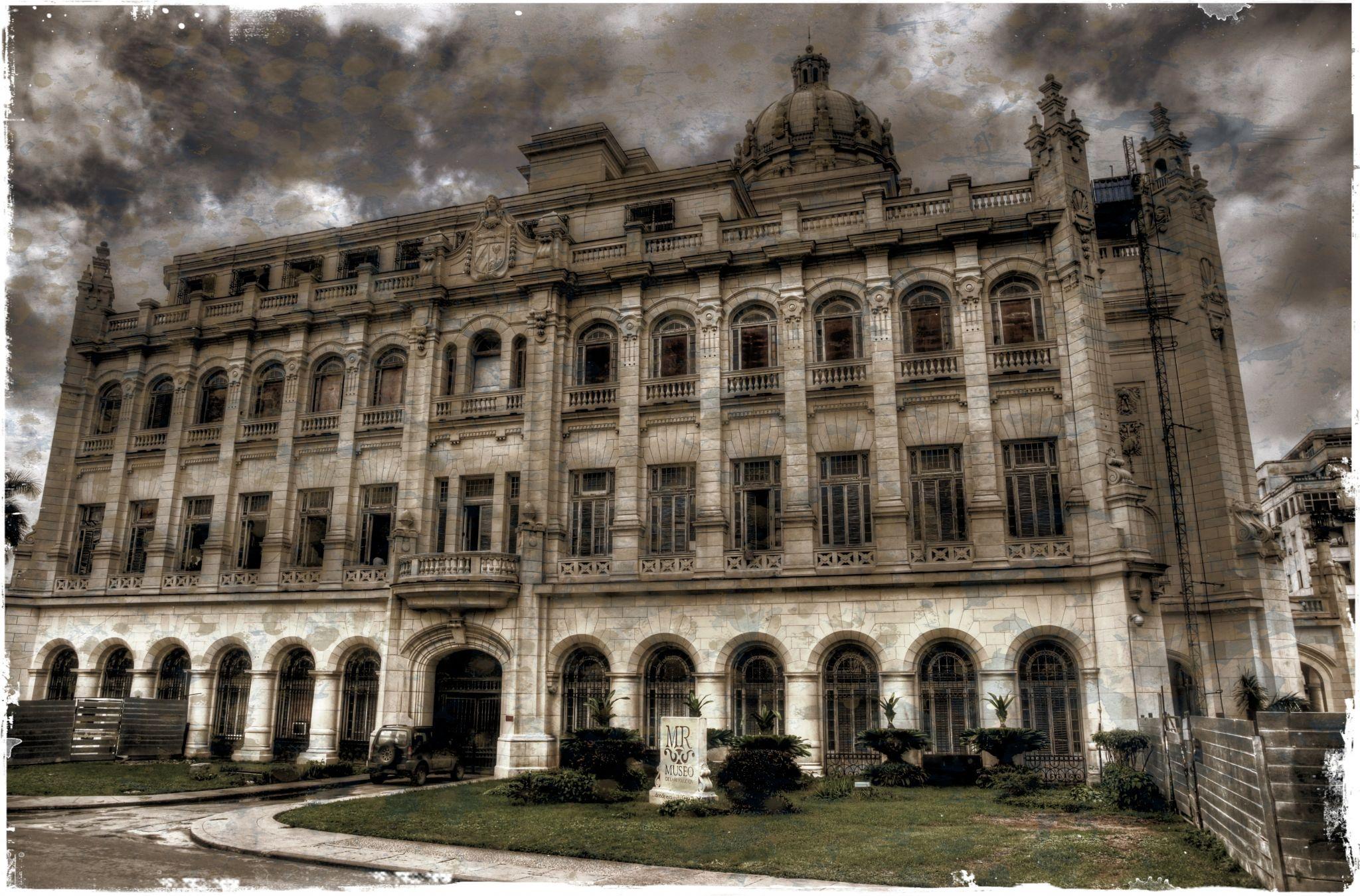 Museo de la Revolución, Havana, Cuba, Cuba