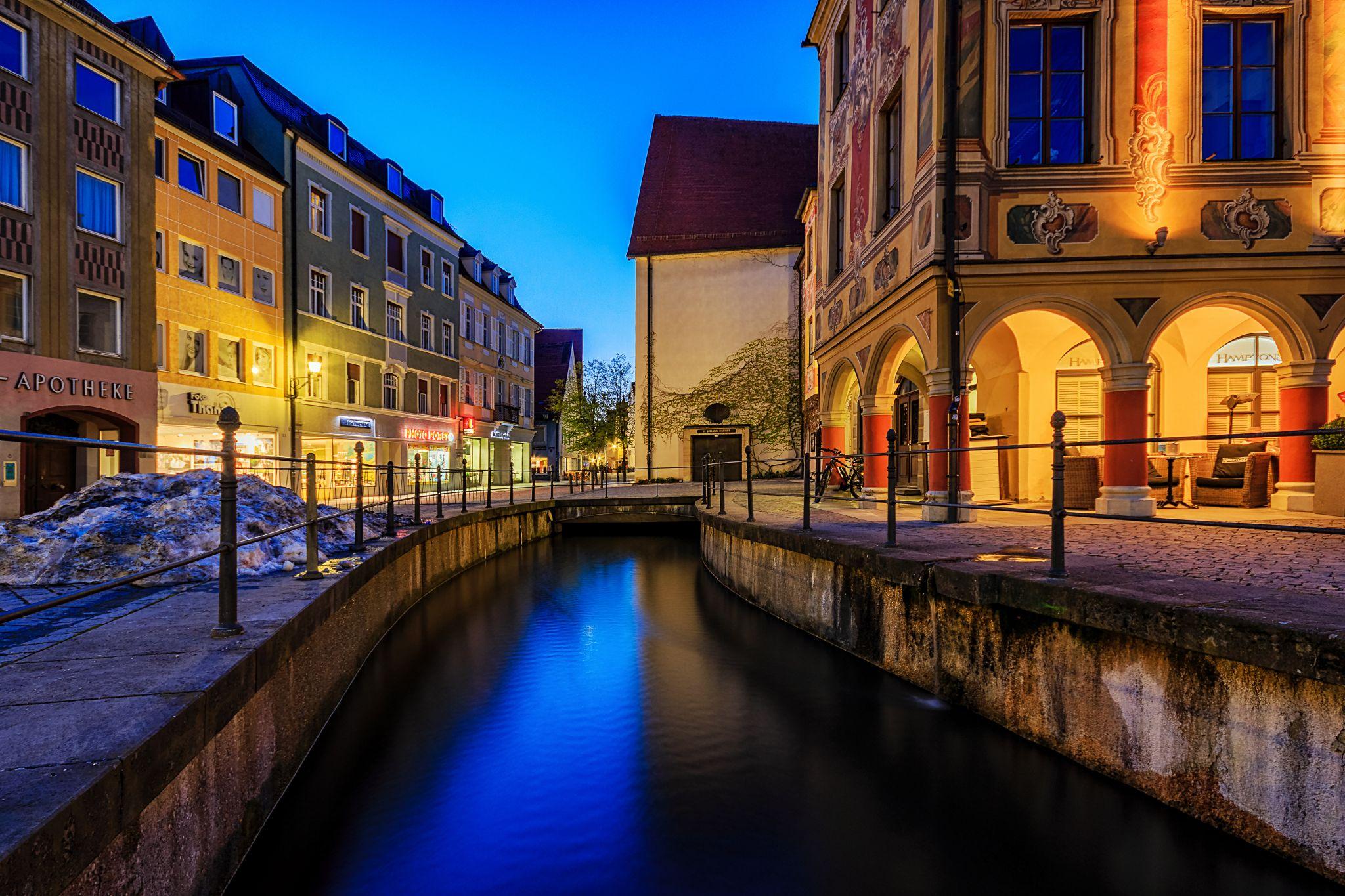 My Hometown, Germany