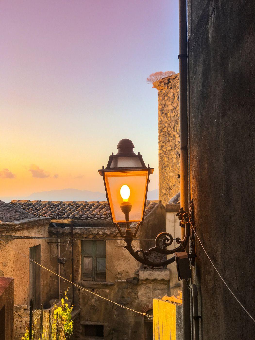Piraino, Italy