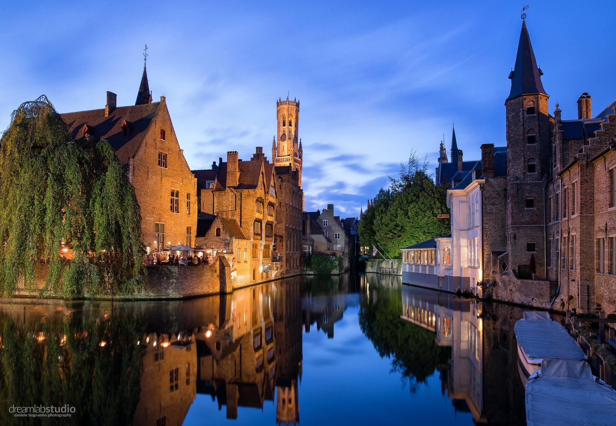 rozendoedkaai, Belgium