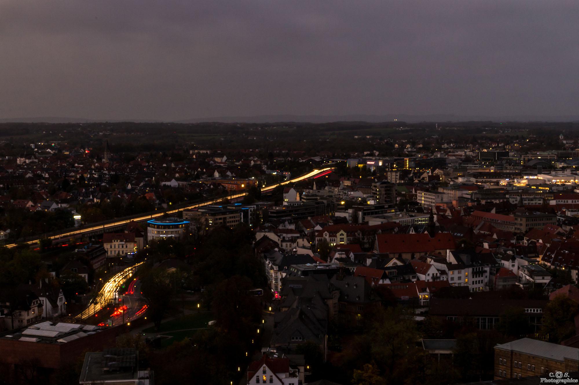 Sparrenburg Bielefeld, Germany