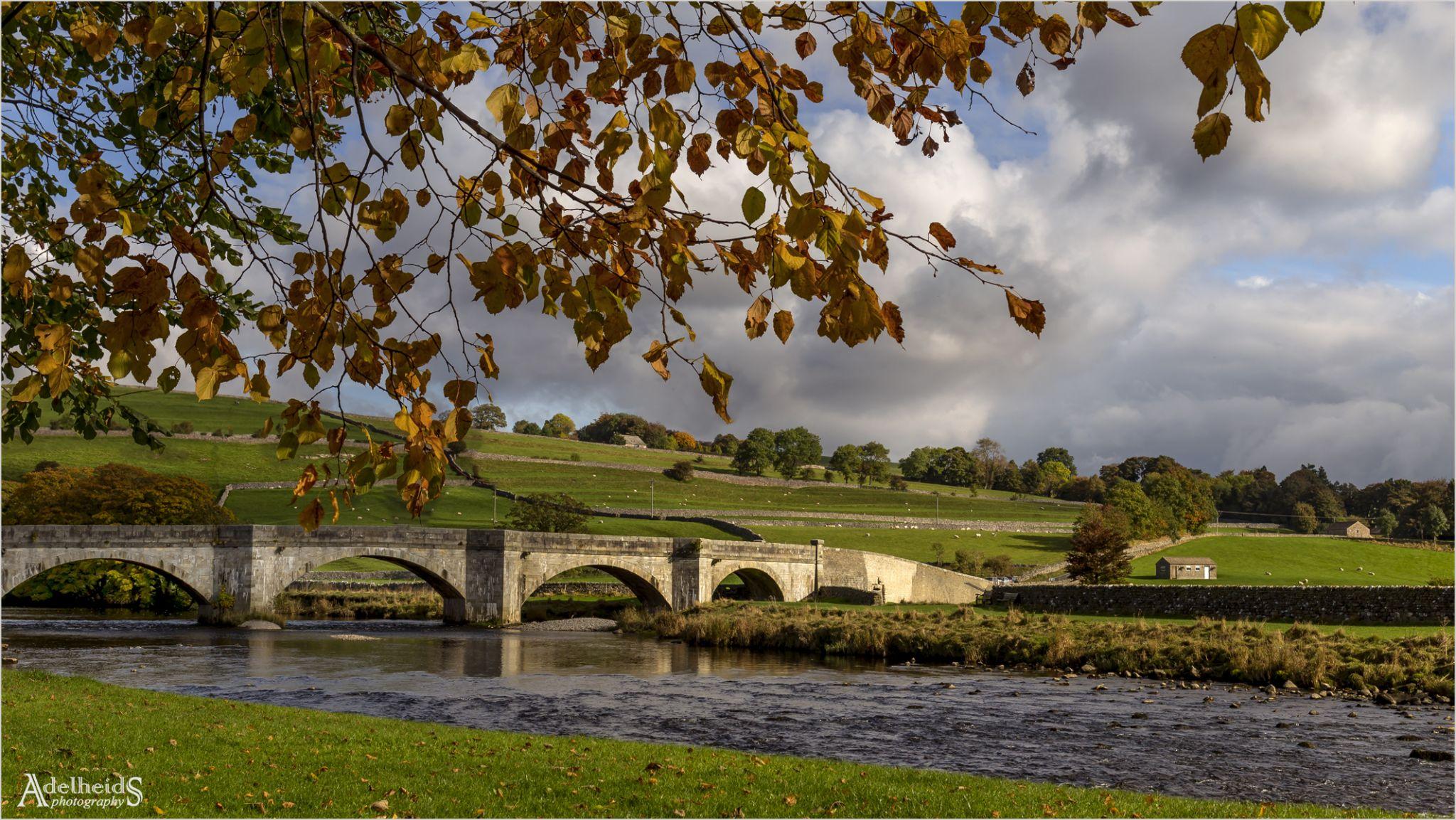 Burnsall Bridge, United Kingdom