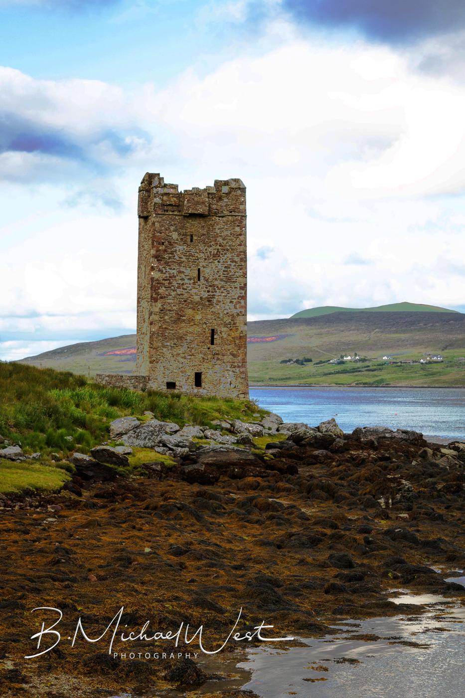 Carrick Kildavnet, Ireland