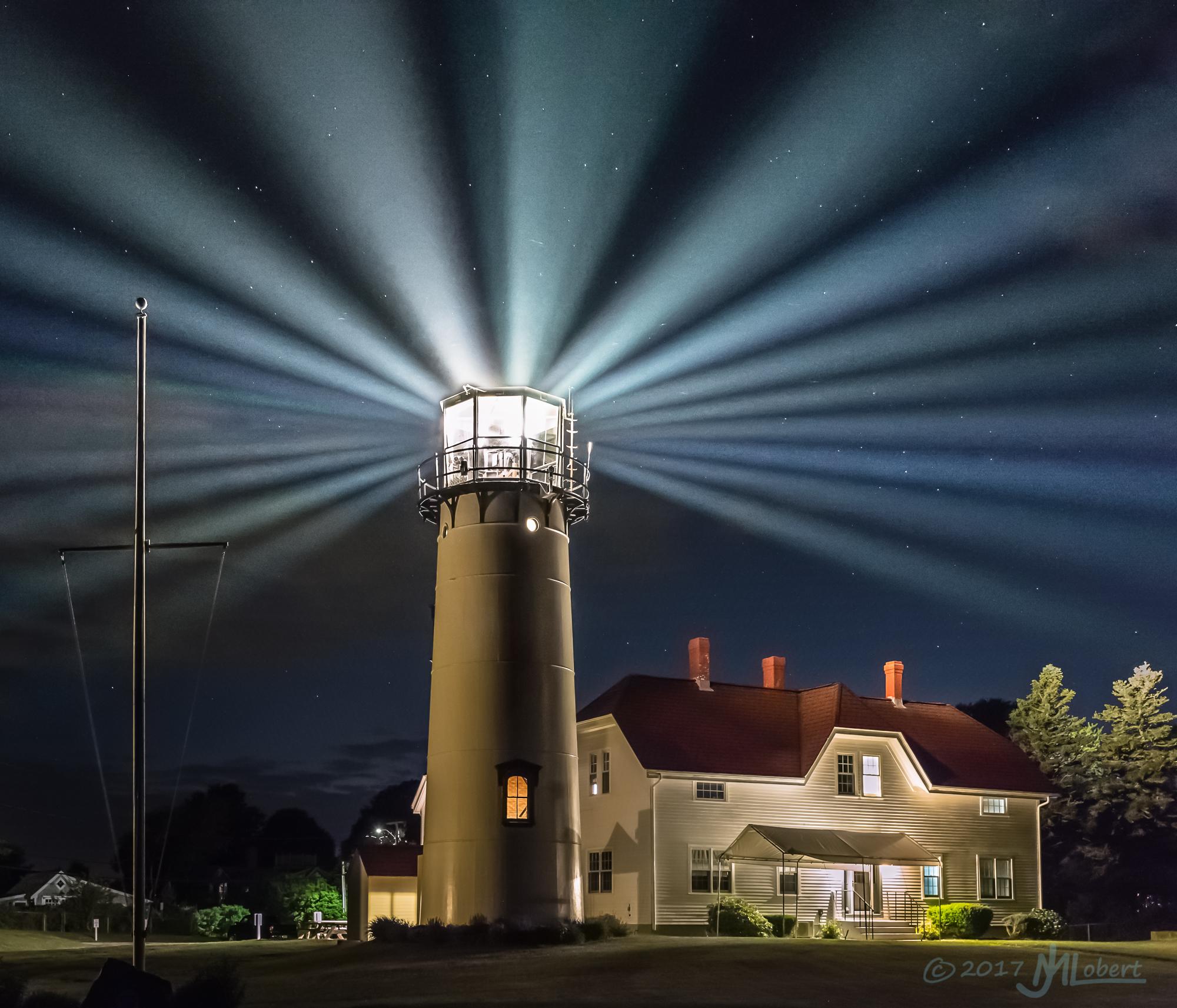Chatham Lighthouse, Chatham, MA, USA