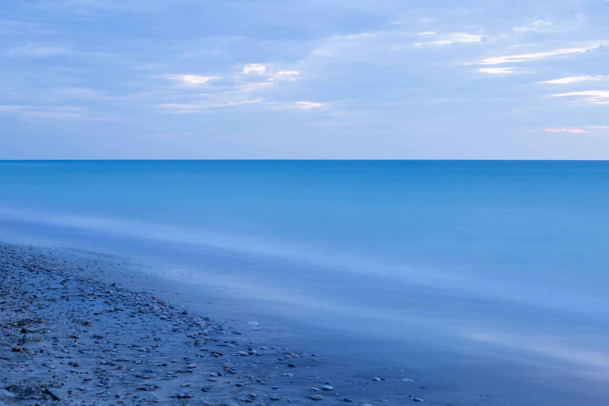 Illinois Beach State Park, USA