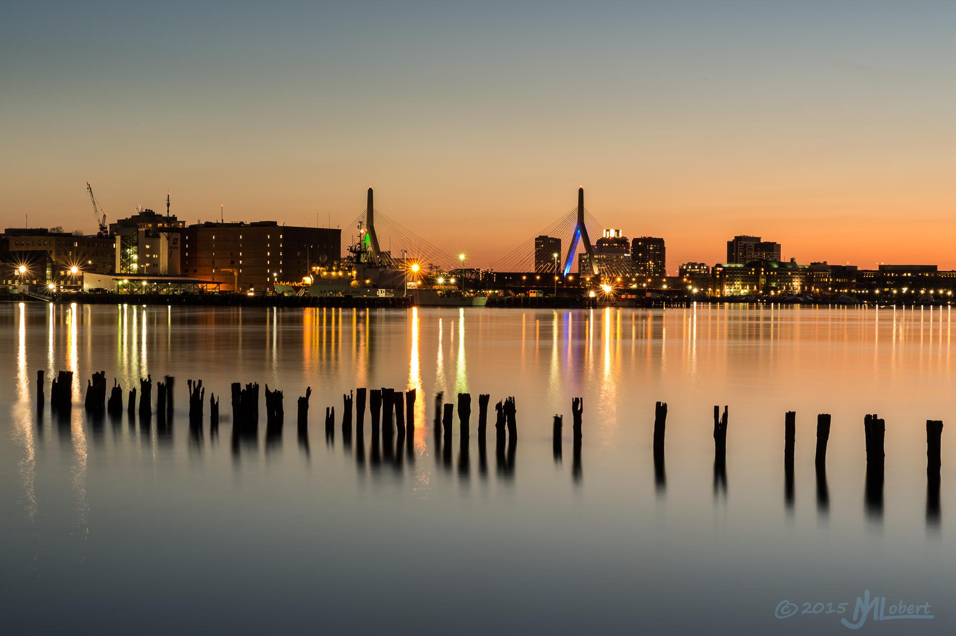 LoPresti Park, East Boston, MA, USA, USA