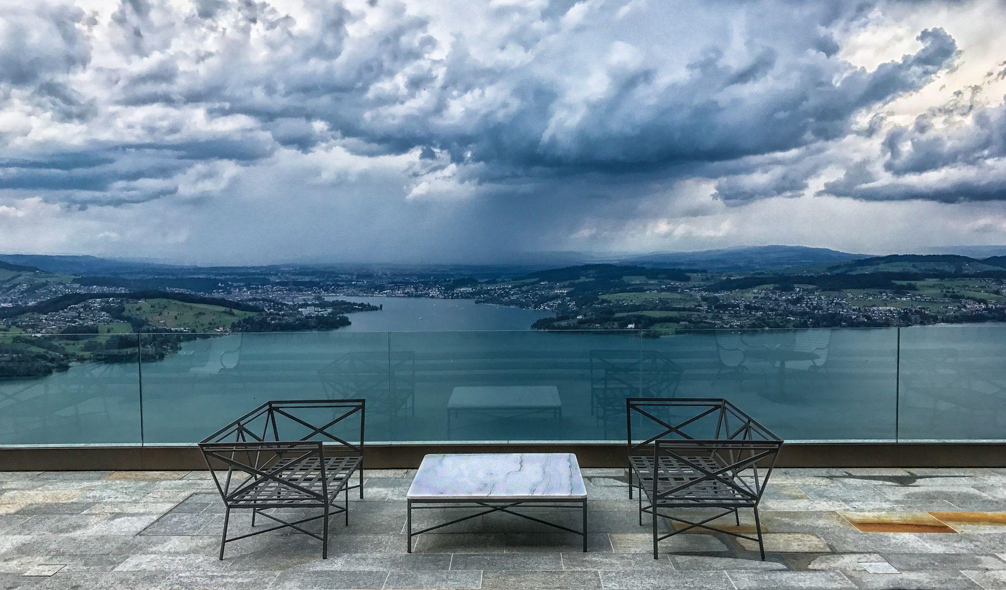 Resort, Switzerland