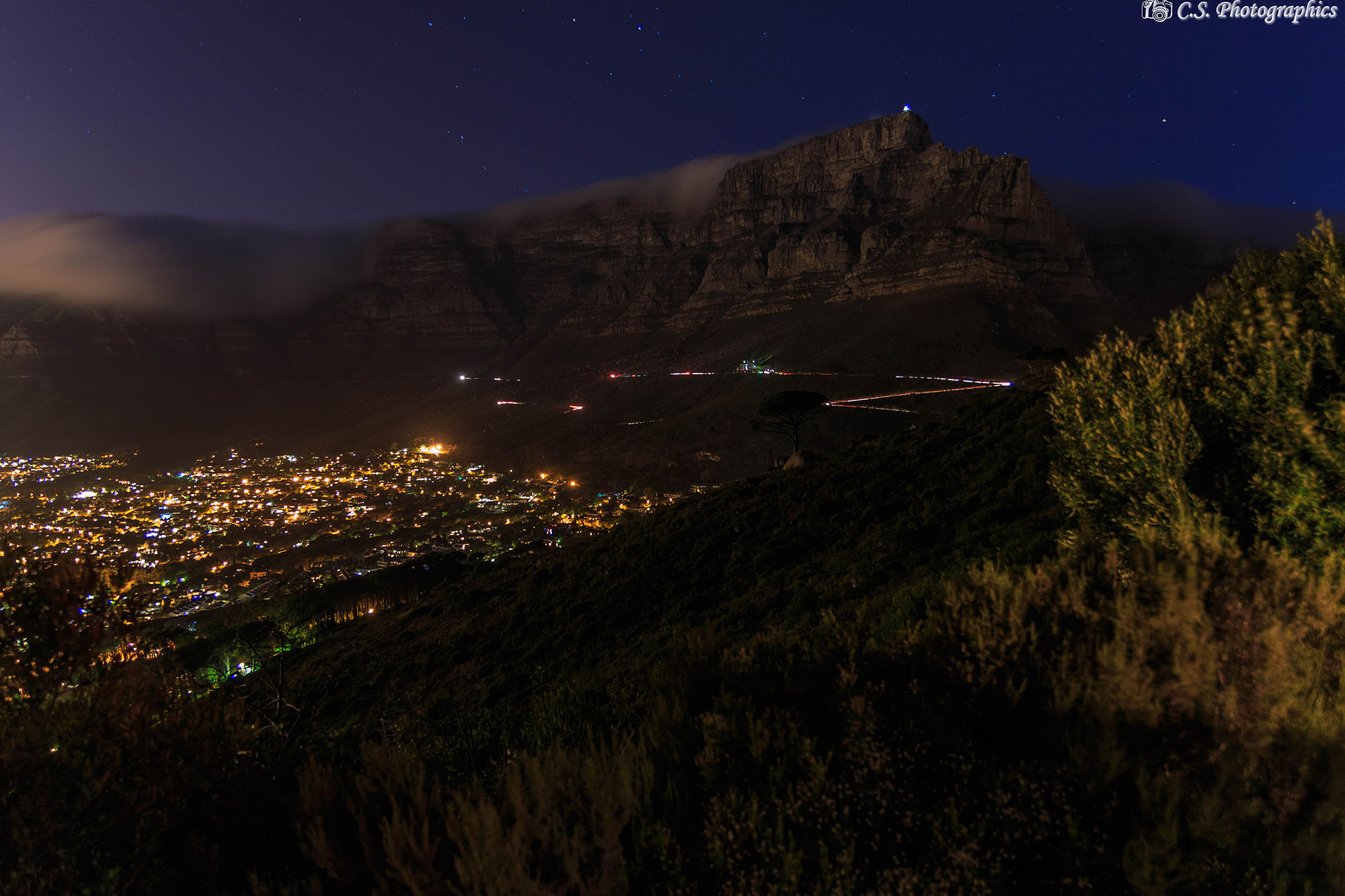 Signal Hill South Africa, South Africa