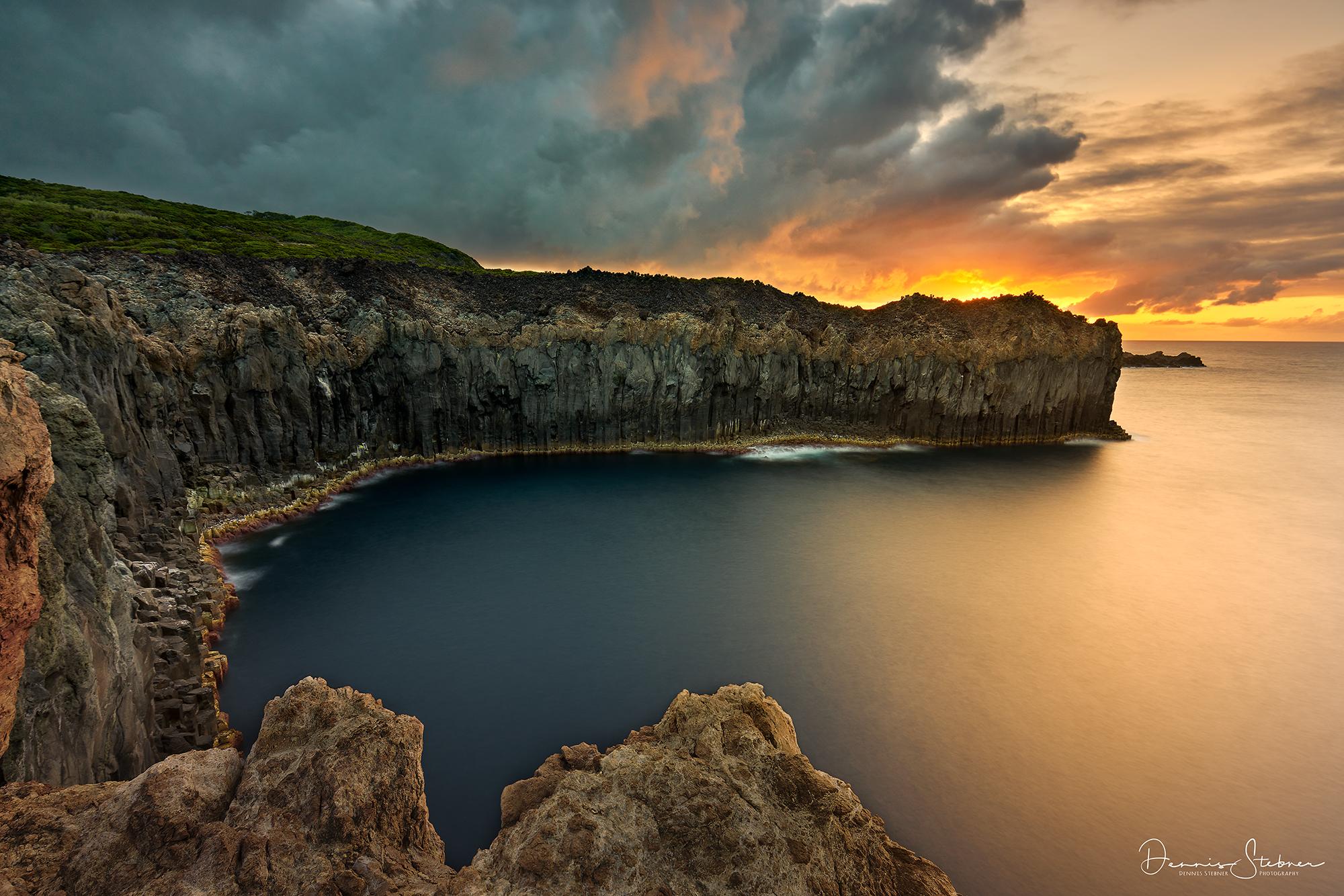 A. da Fajãzinha, Terceira, Azores, Portugal