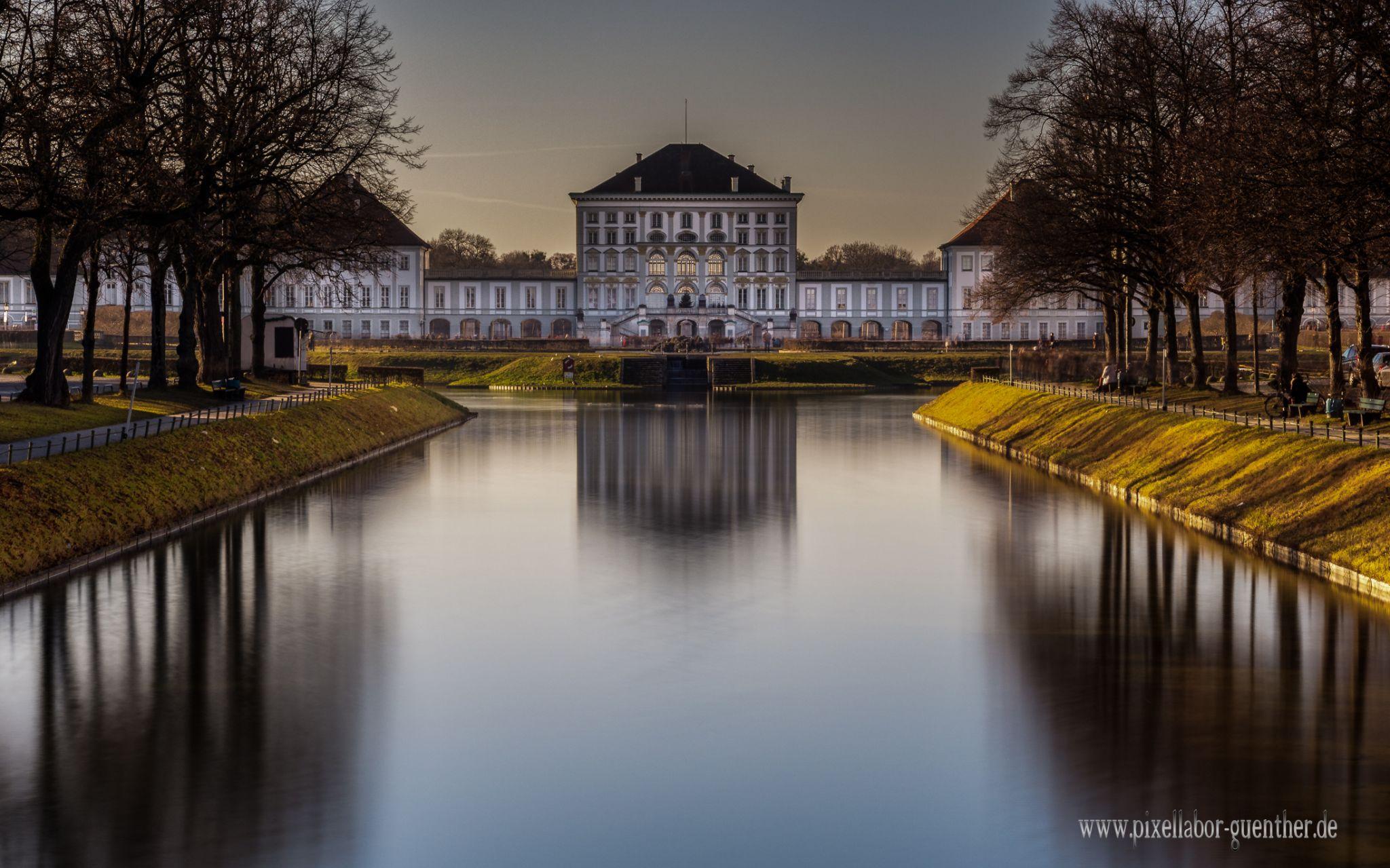 Castle Nymphenburg, Germany
