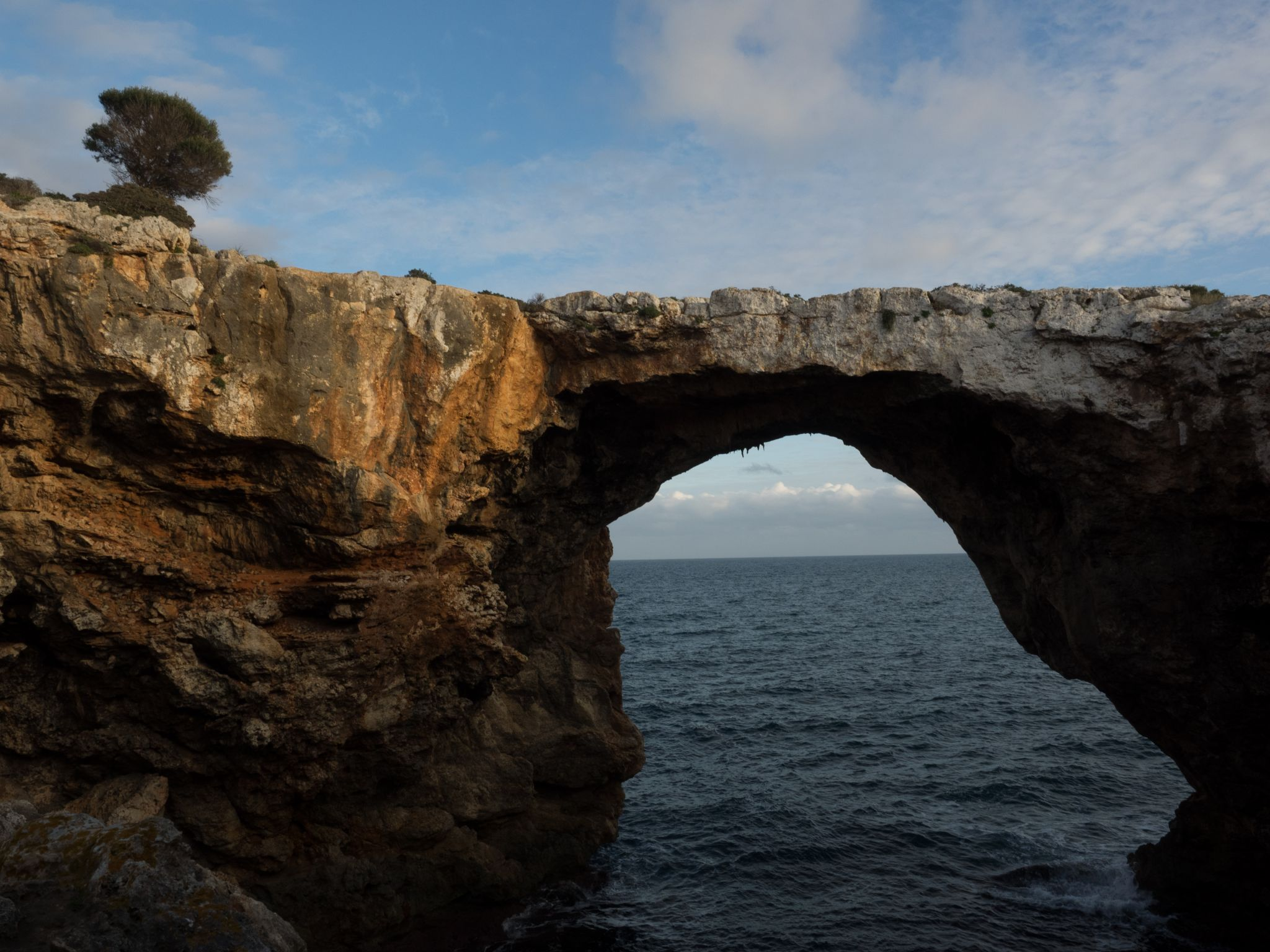 Cova des pont, Mallorca, Spain
