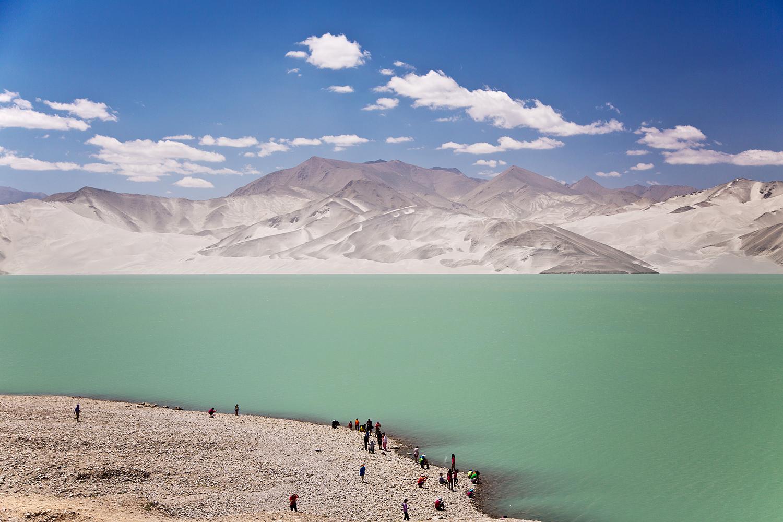 Karakorum Highway, China