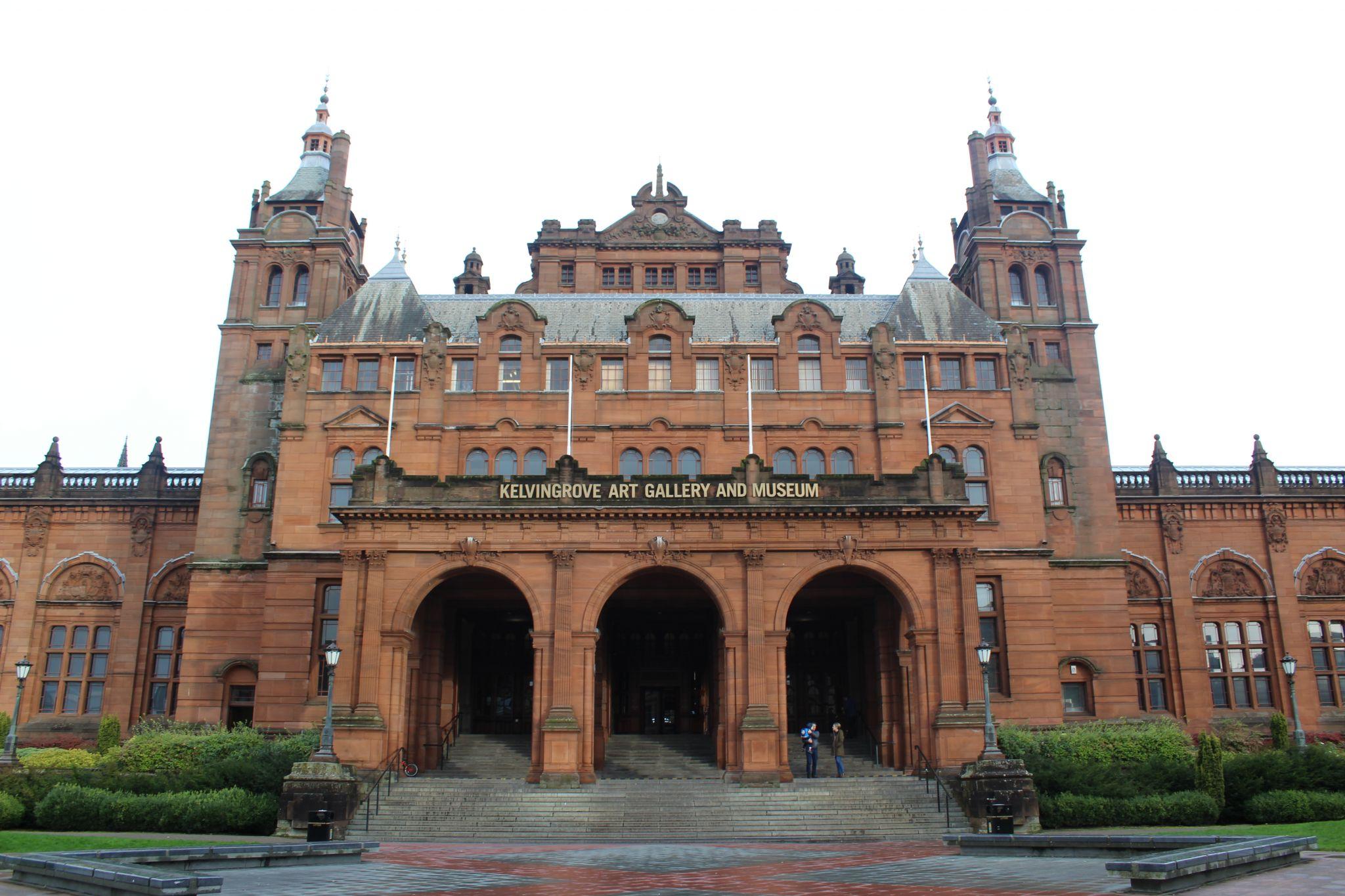 Kelvingrove Art Gallery and Museum, United Kingdom
