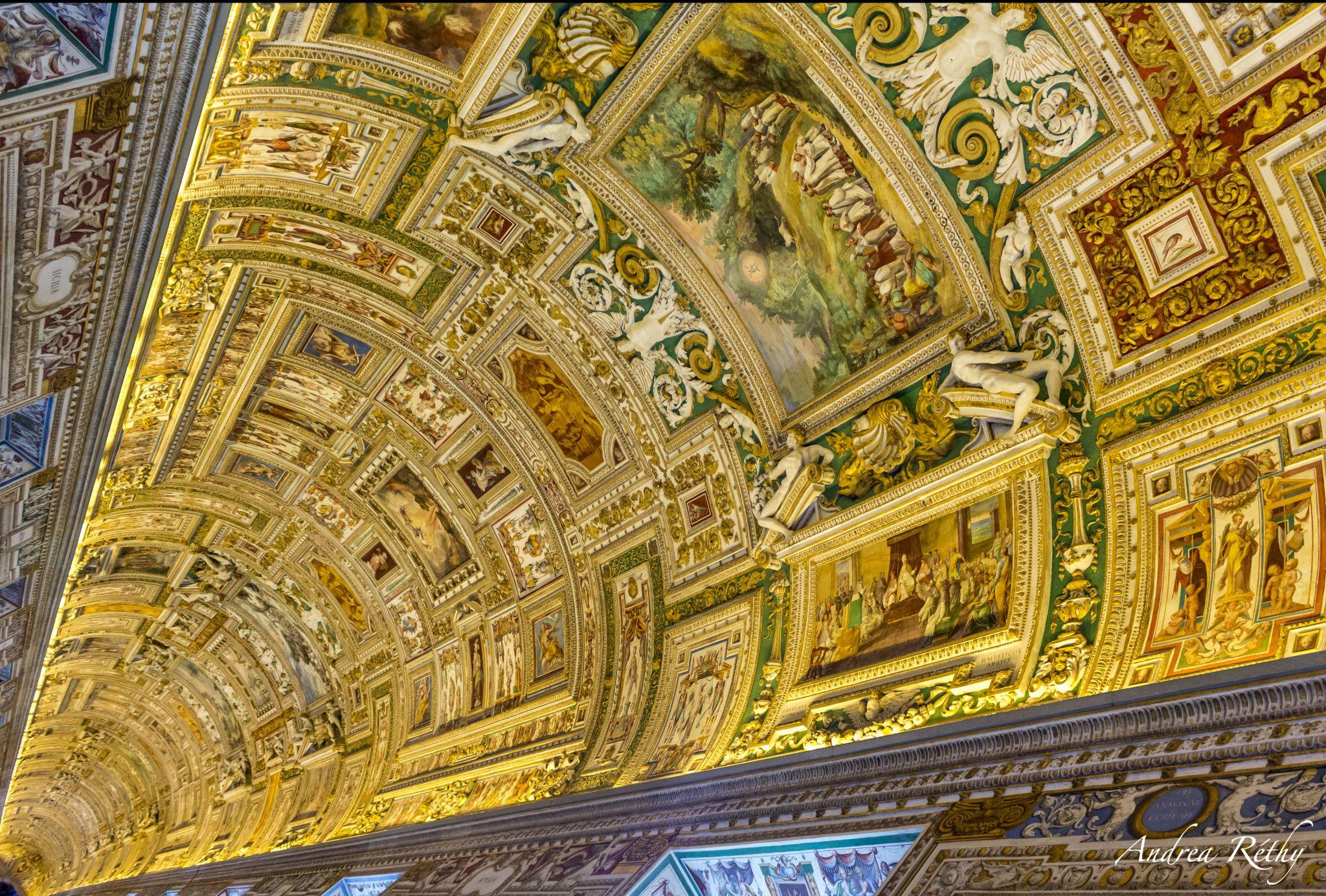 Musei Vaticani, Italy