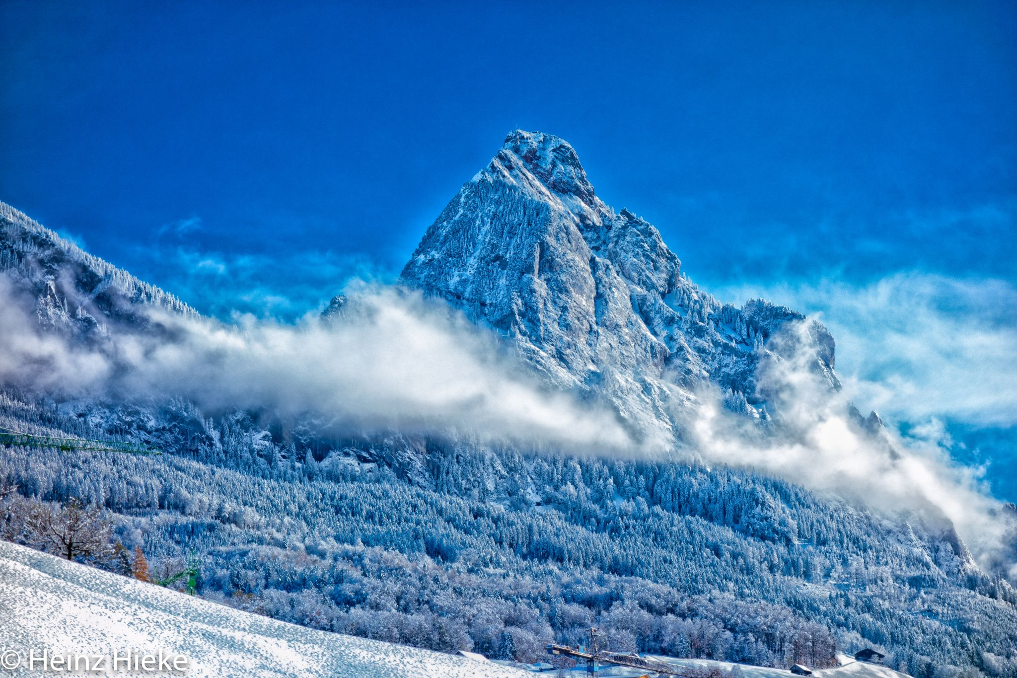 Mythenblick, Switzerland