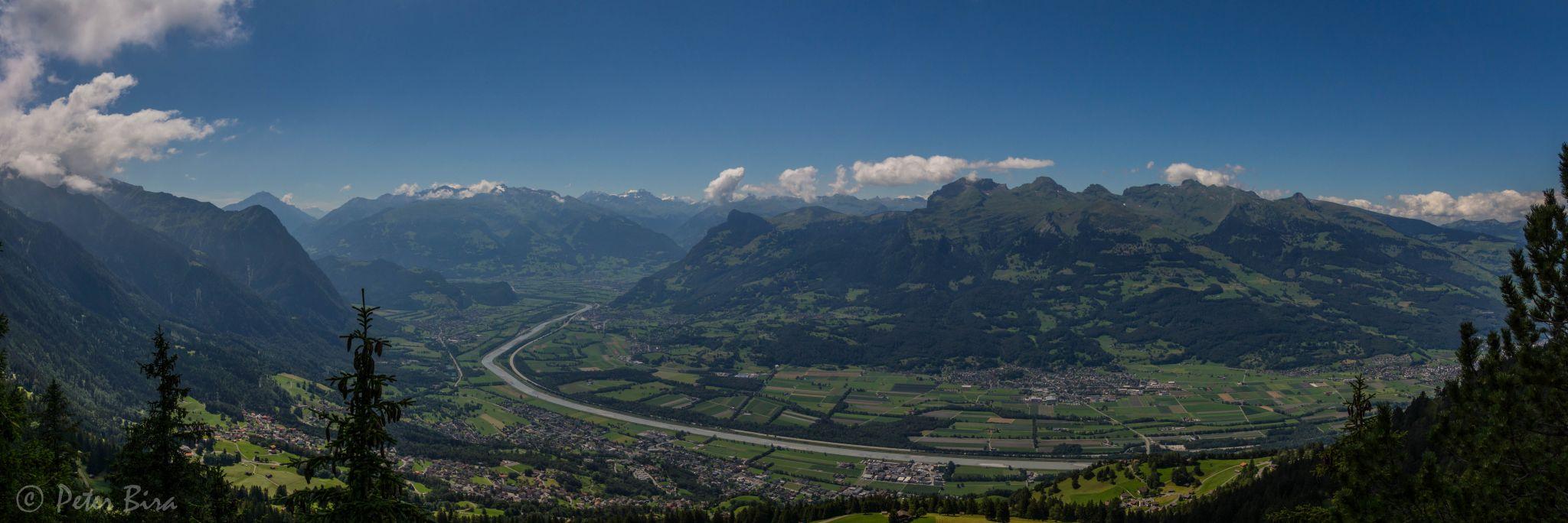Plattaspitz, Liechtenstein