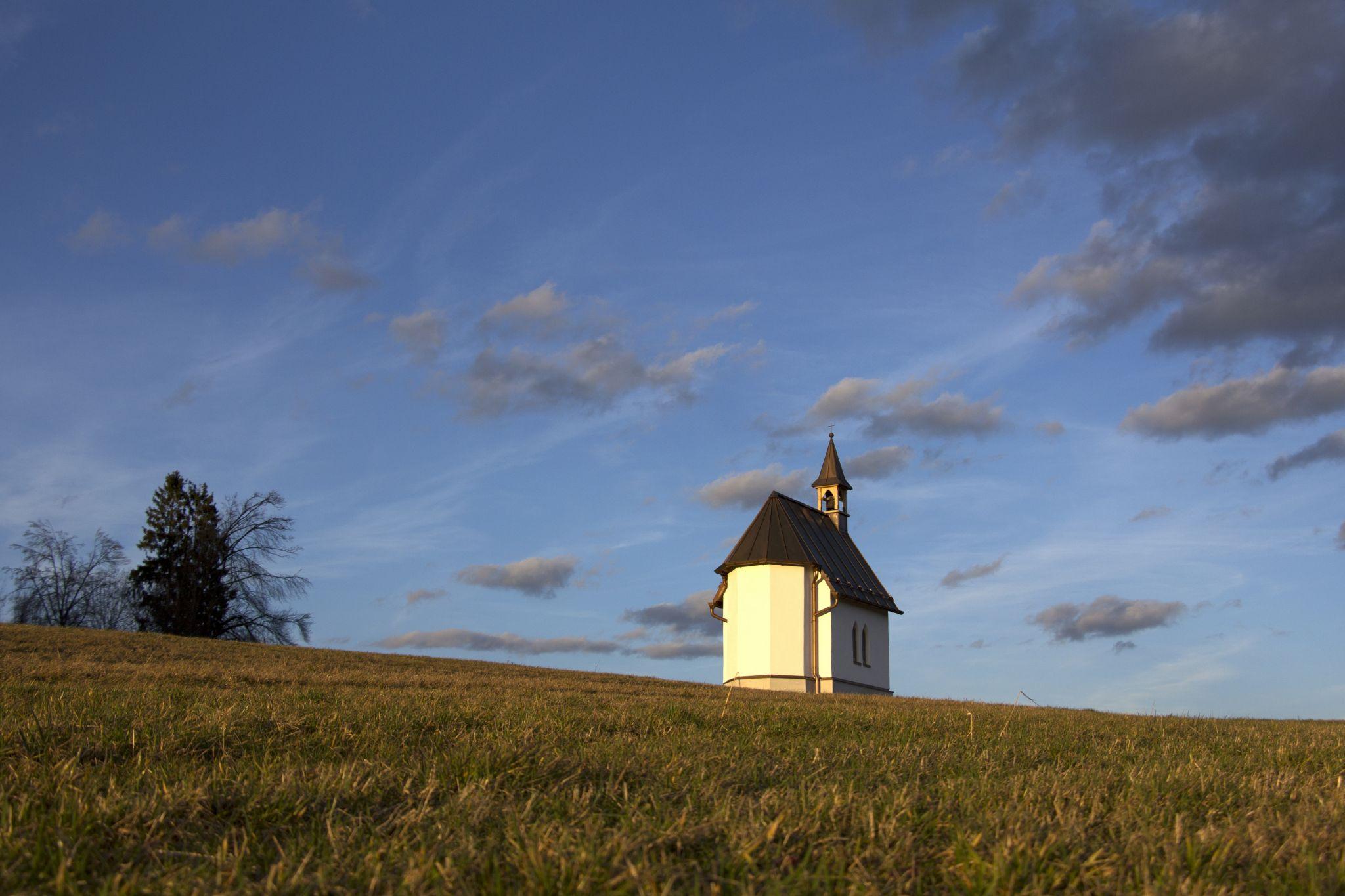 Schroll-Kapelle Holzhausen, Germany
