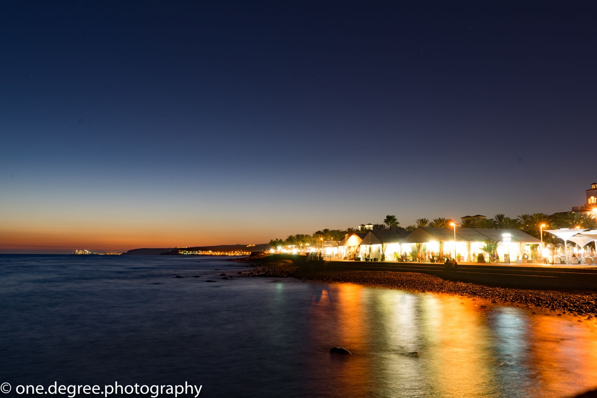Seaview Gran Canaria, Spain