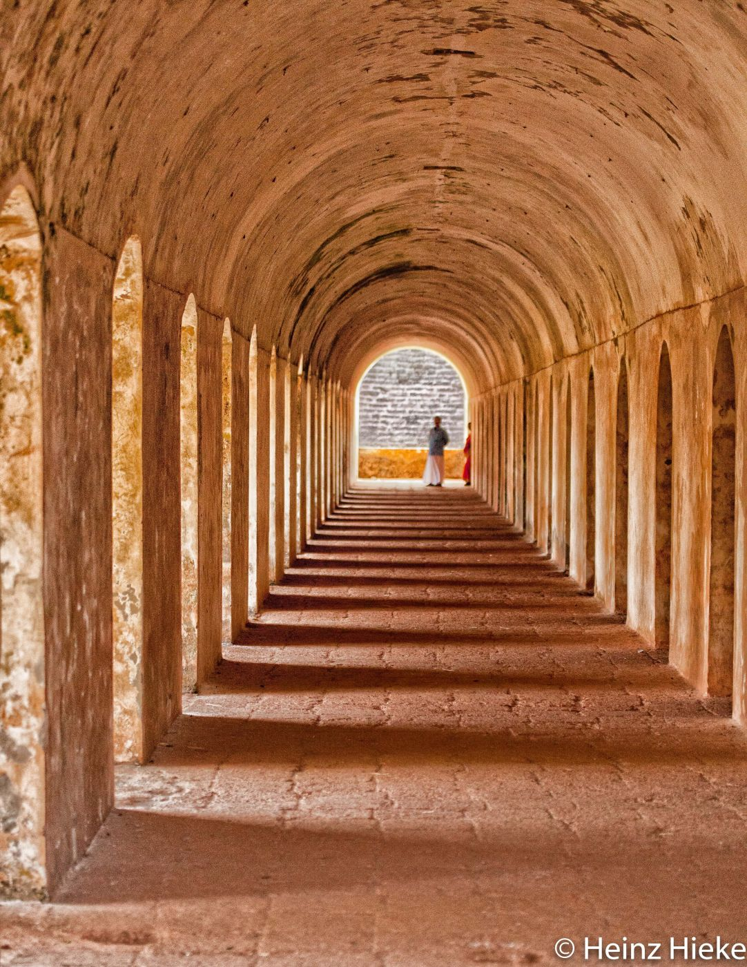 St. Angelo Fort, India