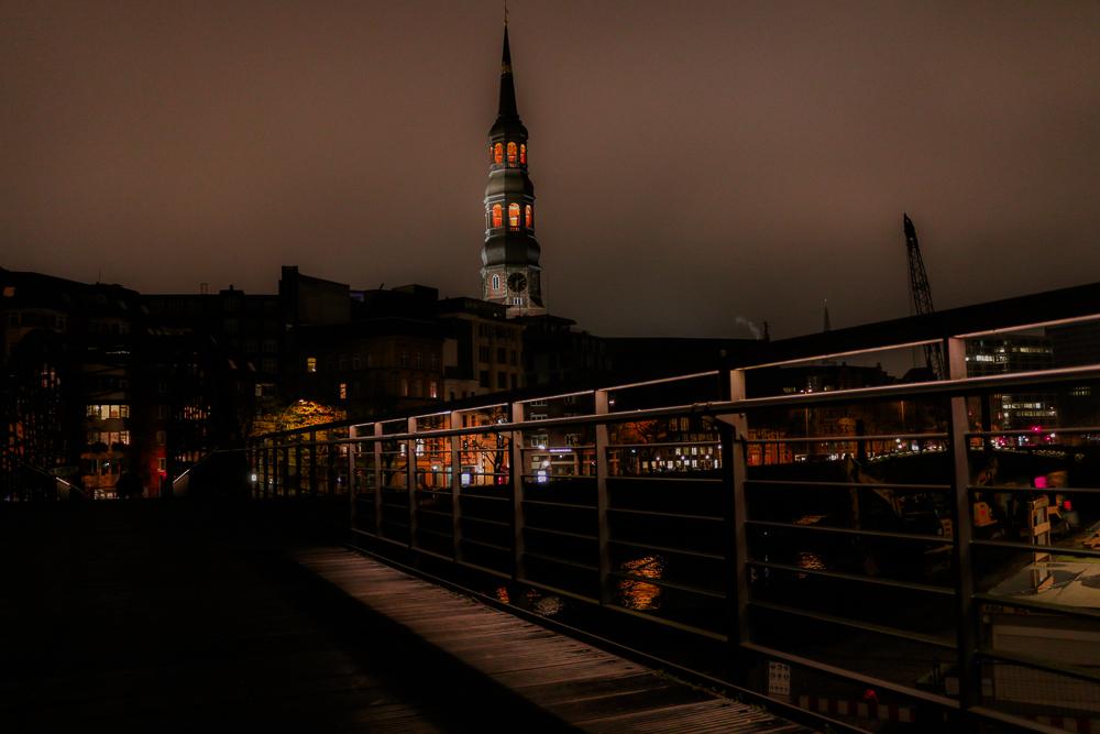 St. Katharinen, Hamburg, Germany