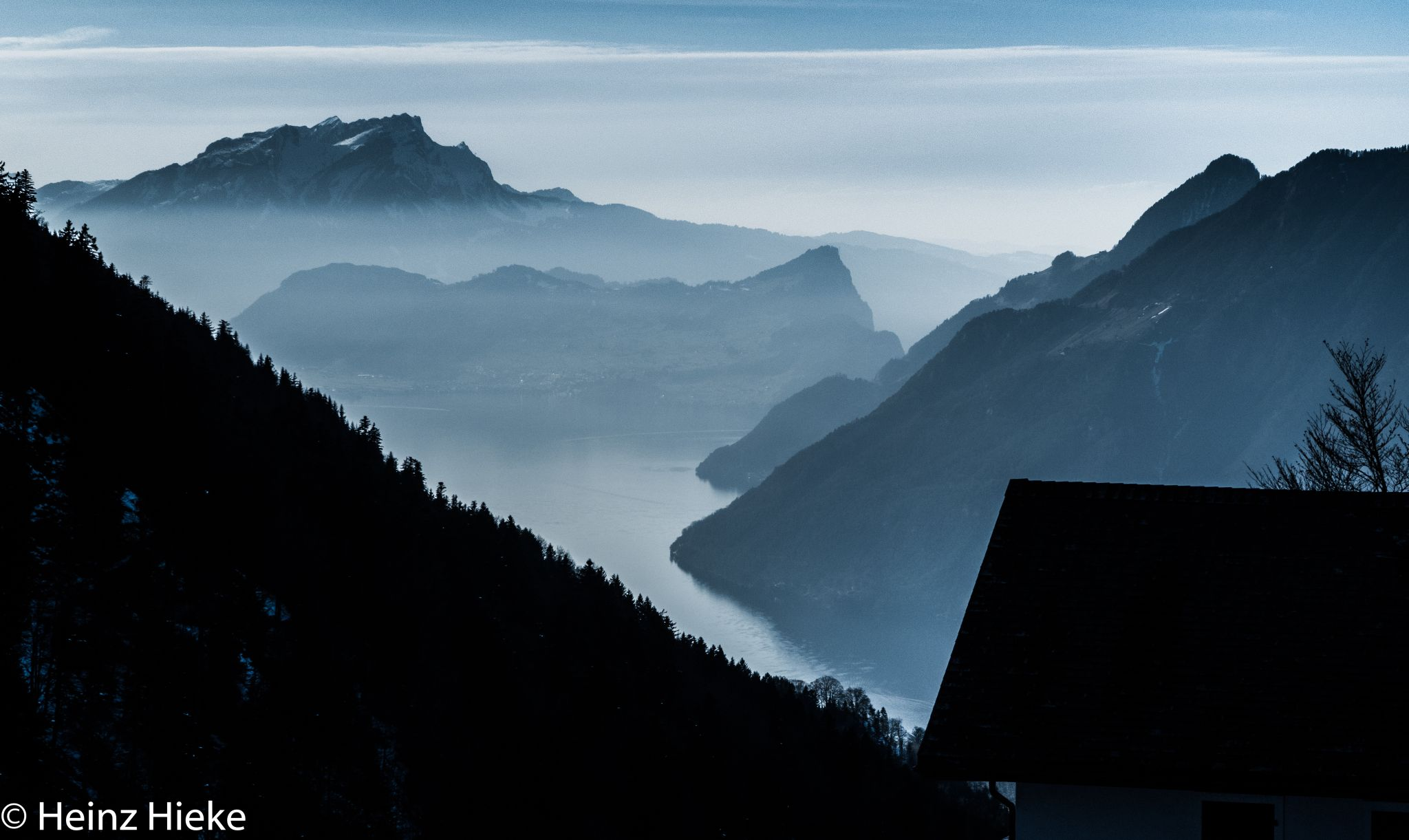 Stoos, Switzerland