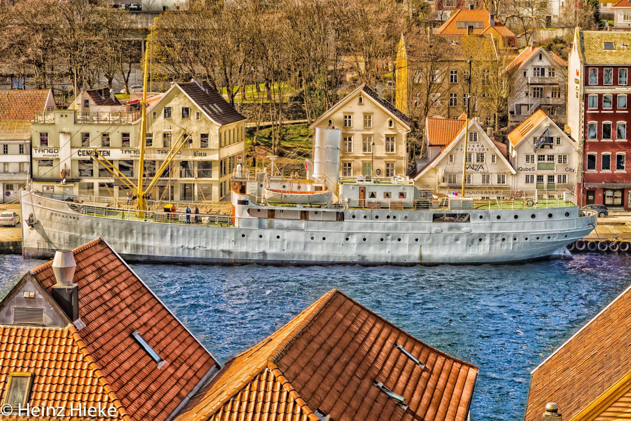 Valbergtårnet, Norway