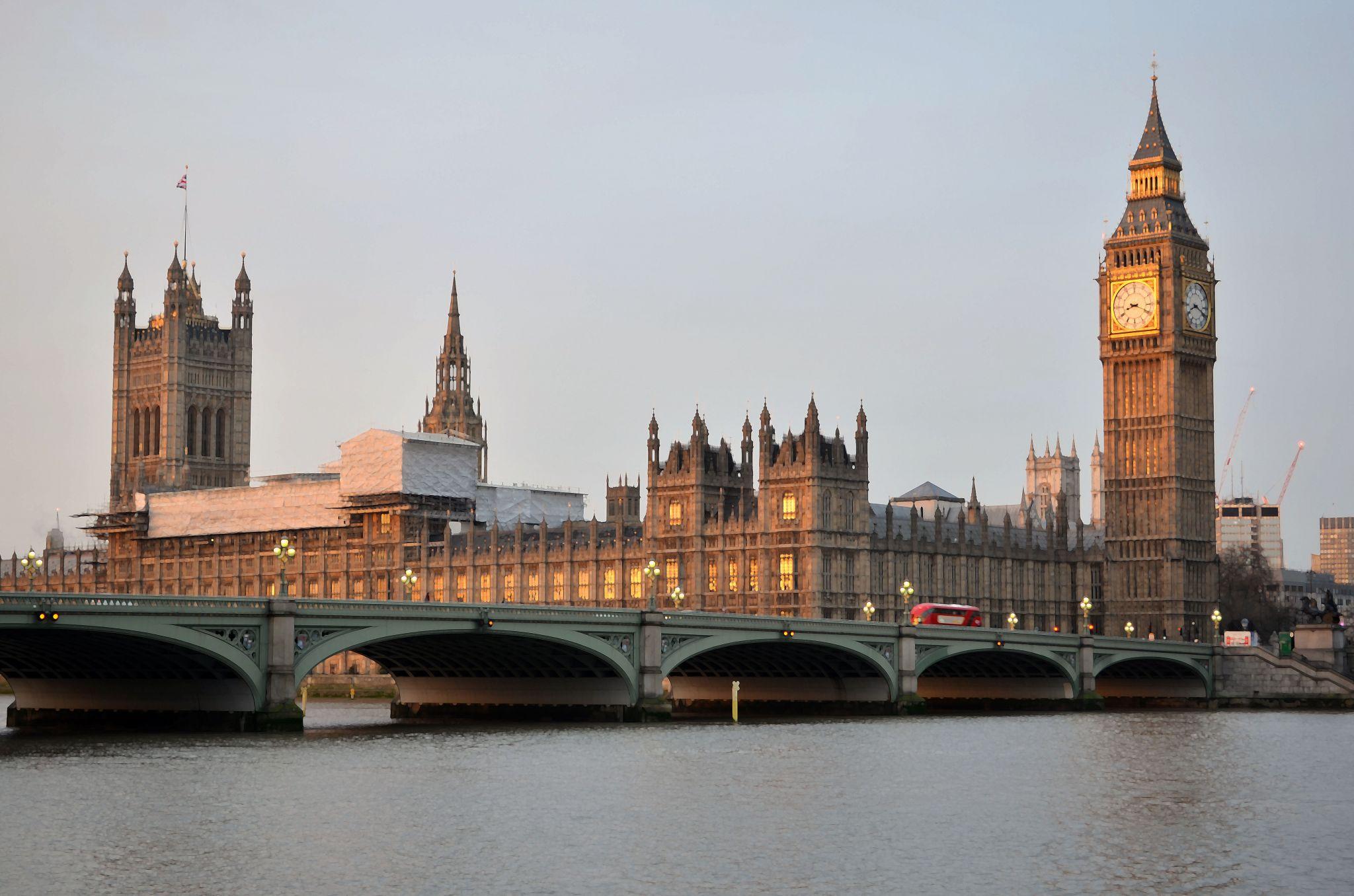 Westminster and St James, United Kingdom
