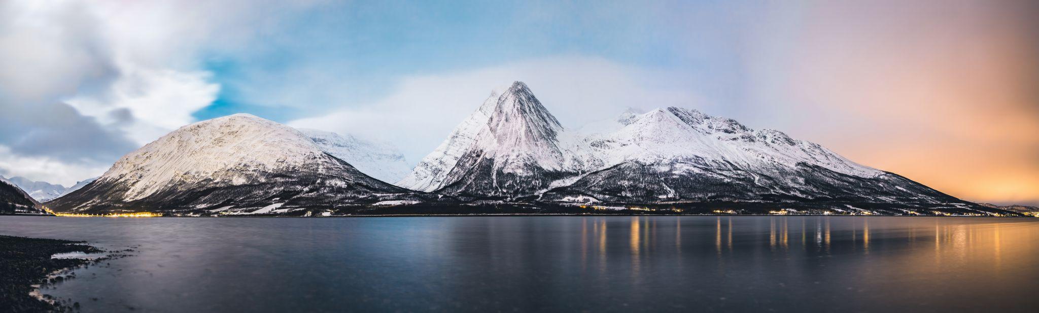 single balsfjord