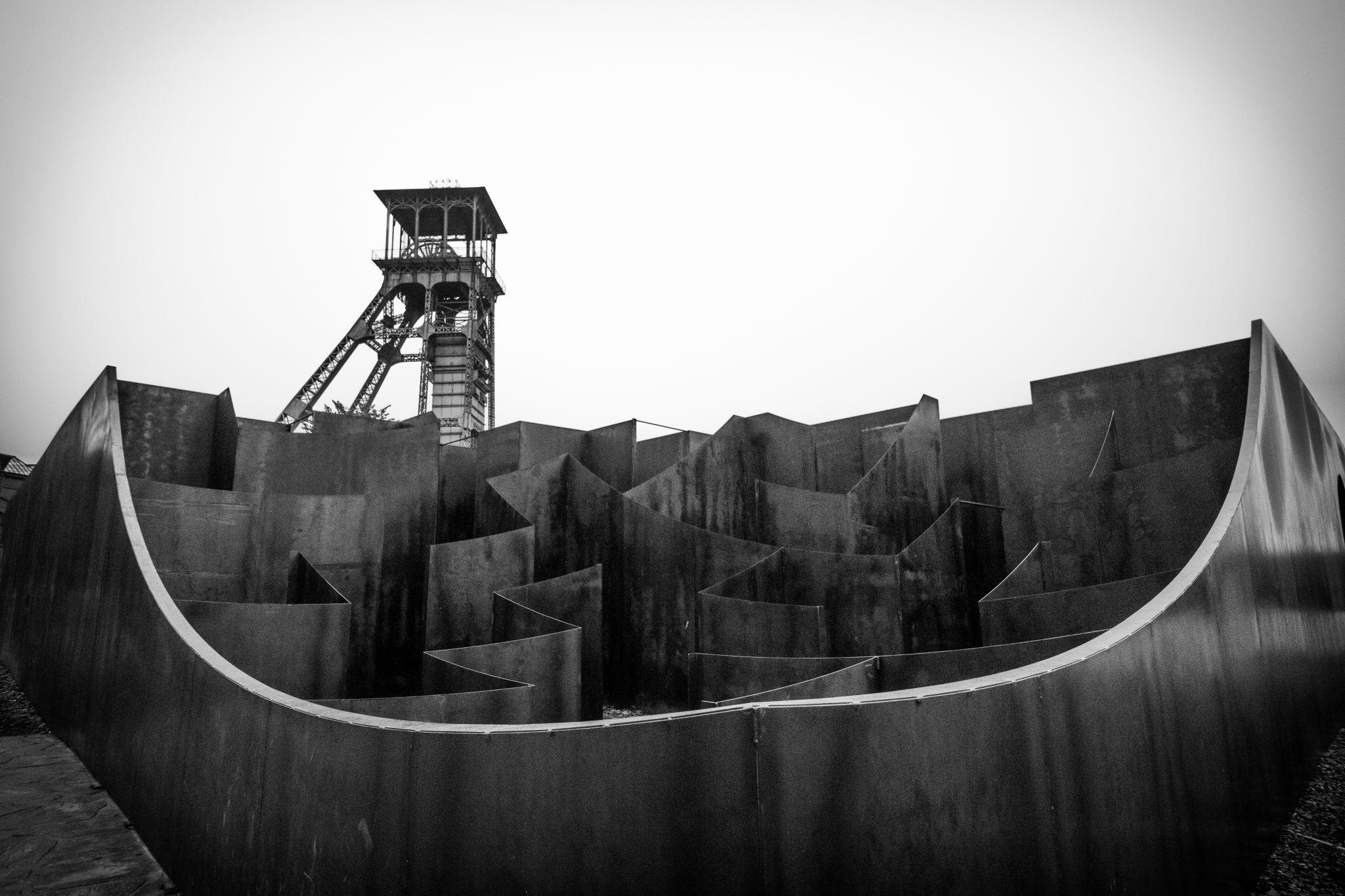 C-Mine, Belgium