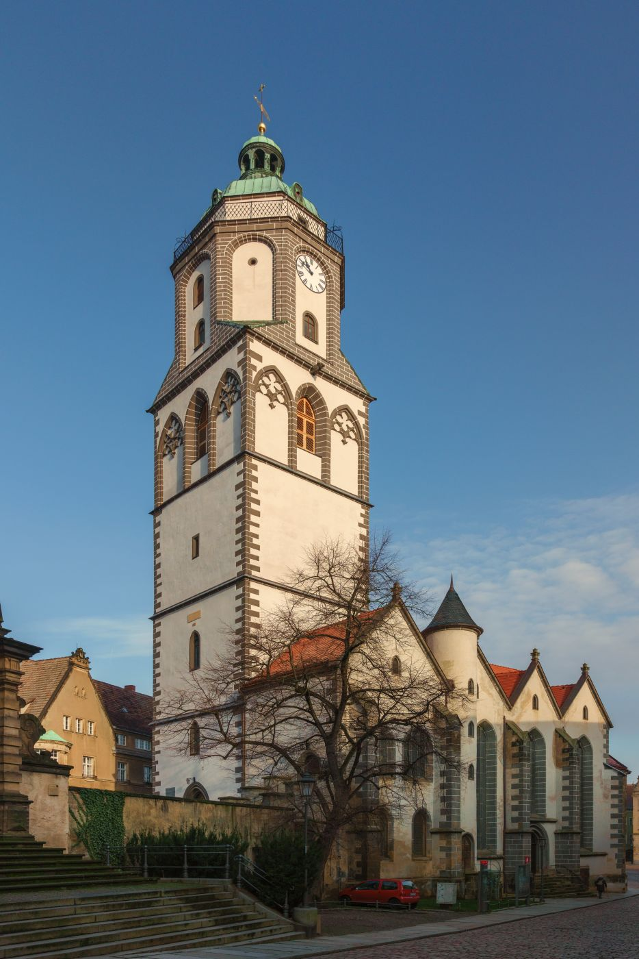 Church of Our Lady Meißen, Germany