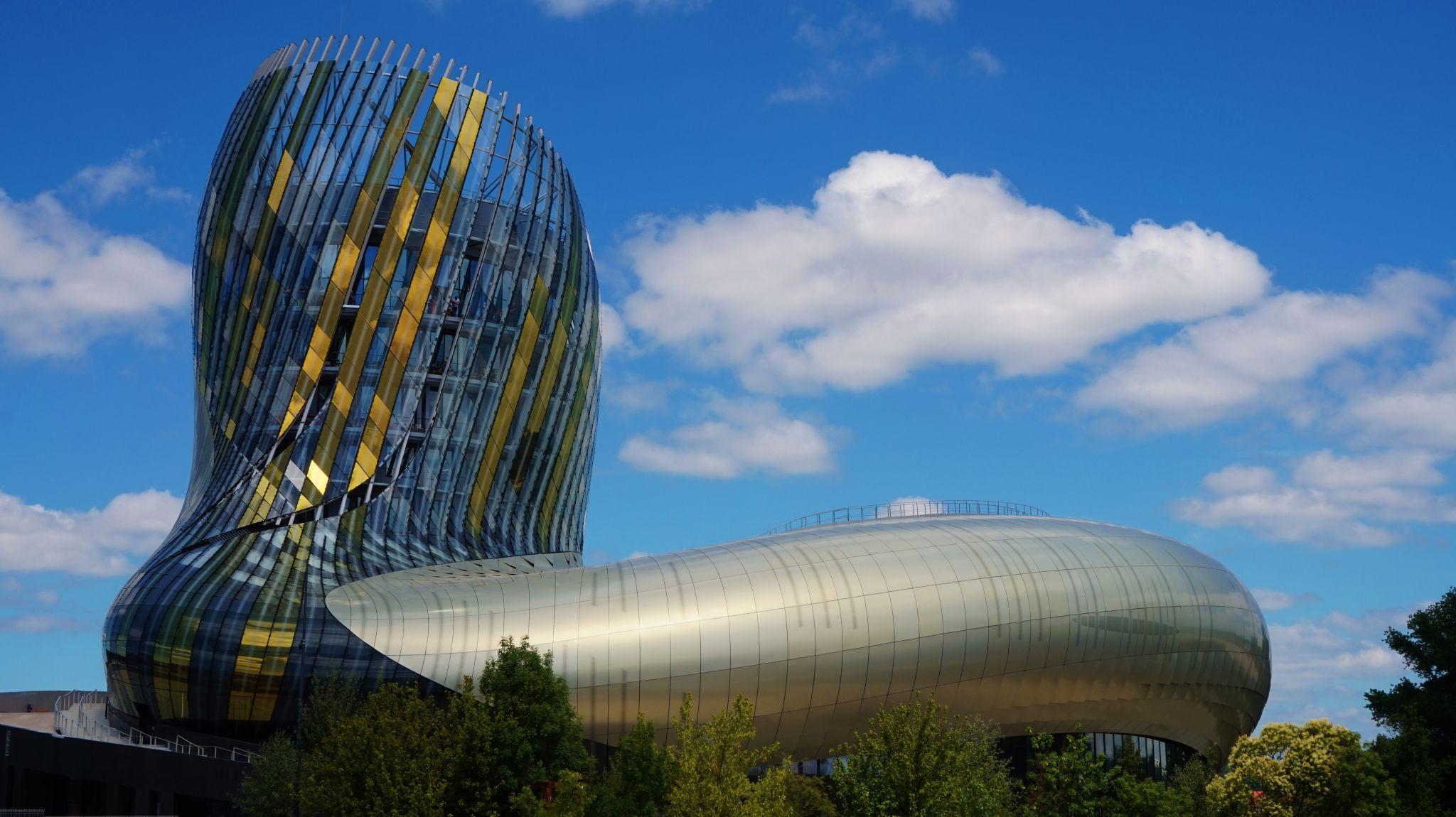 Cité du Vin, France