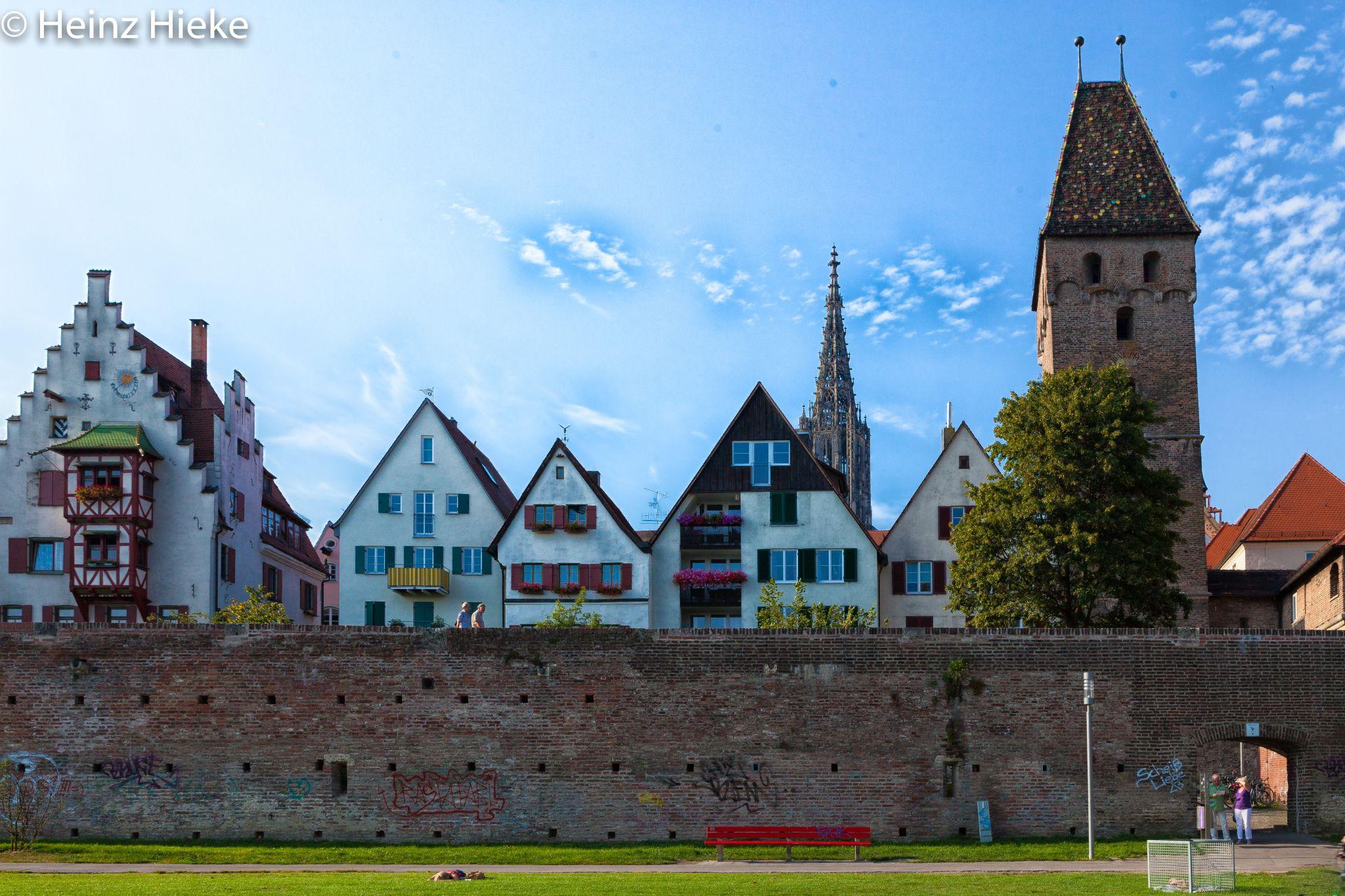 Donauwiese, Germany