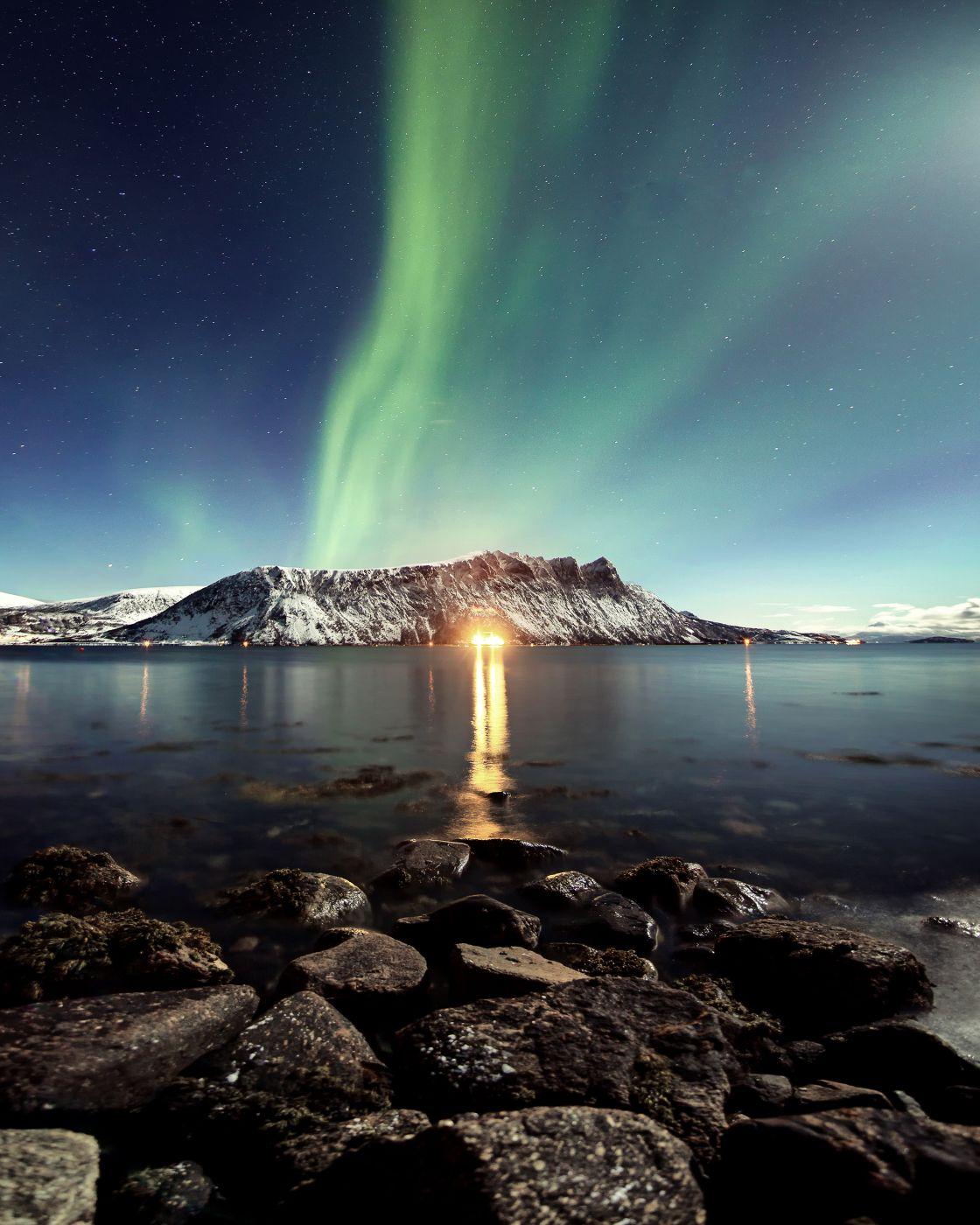 Elgsnes, Norway