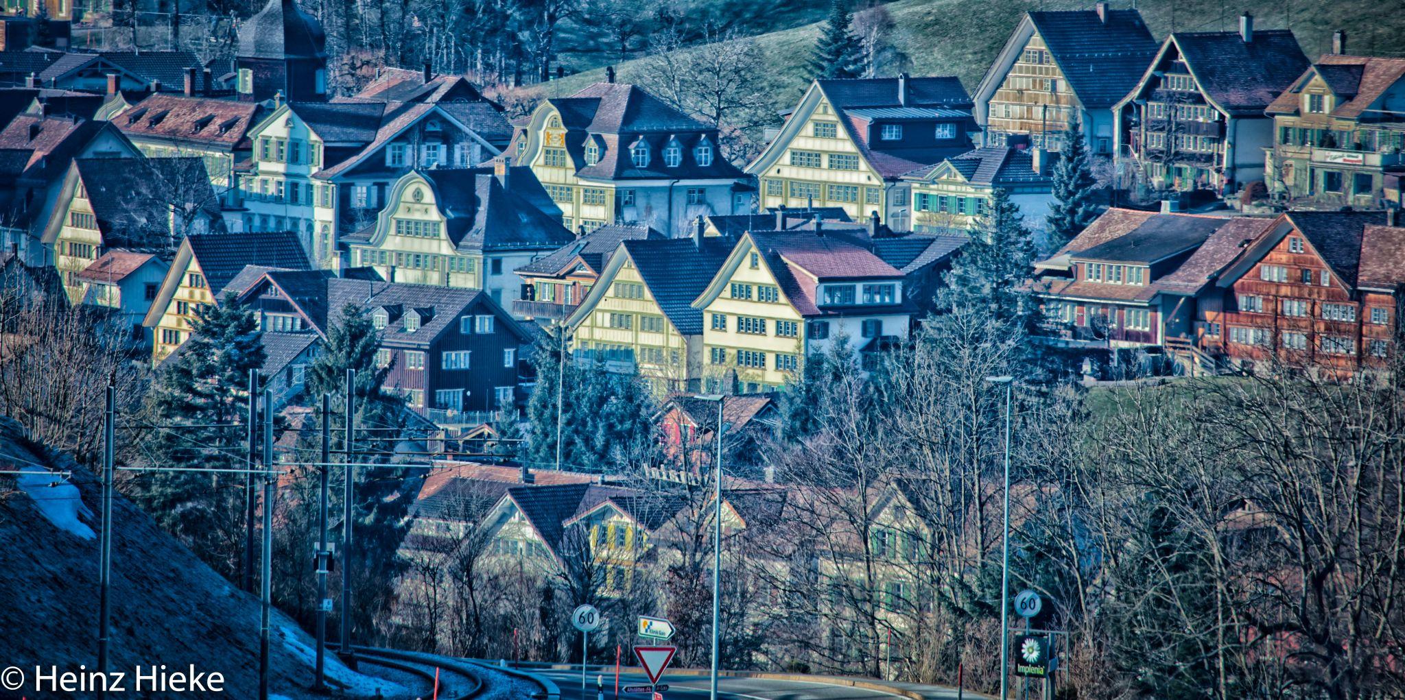 Gais, Switzerland