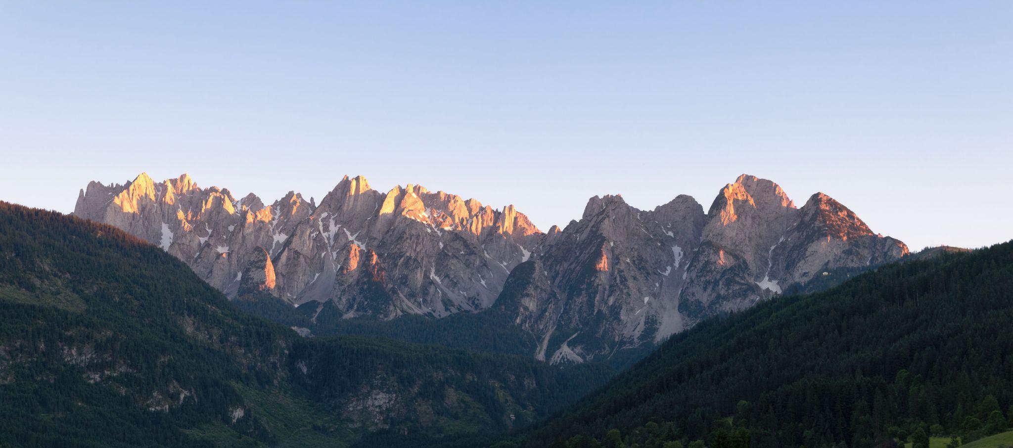 Großer Donnerkogel, Austria