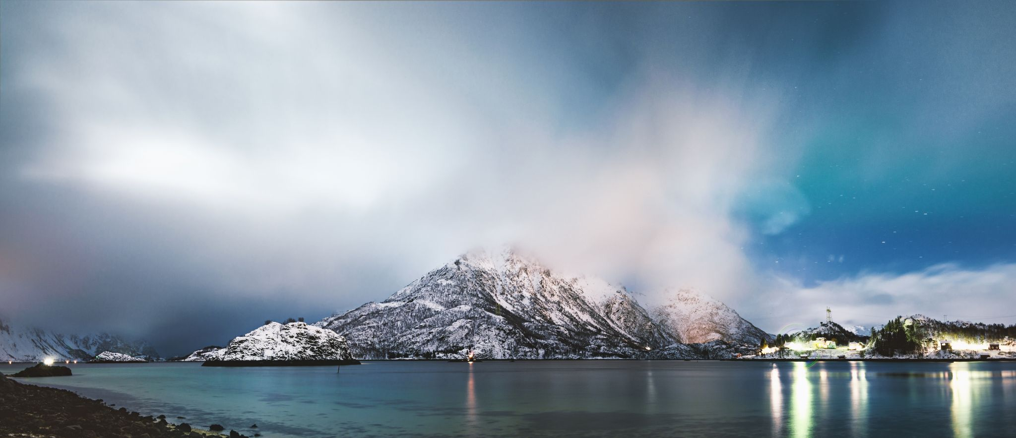 Hanøy, Norway