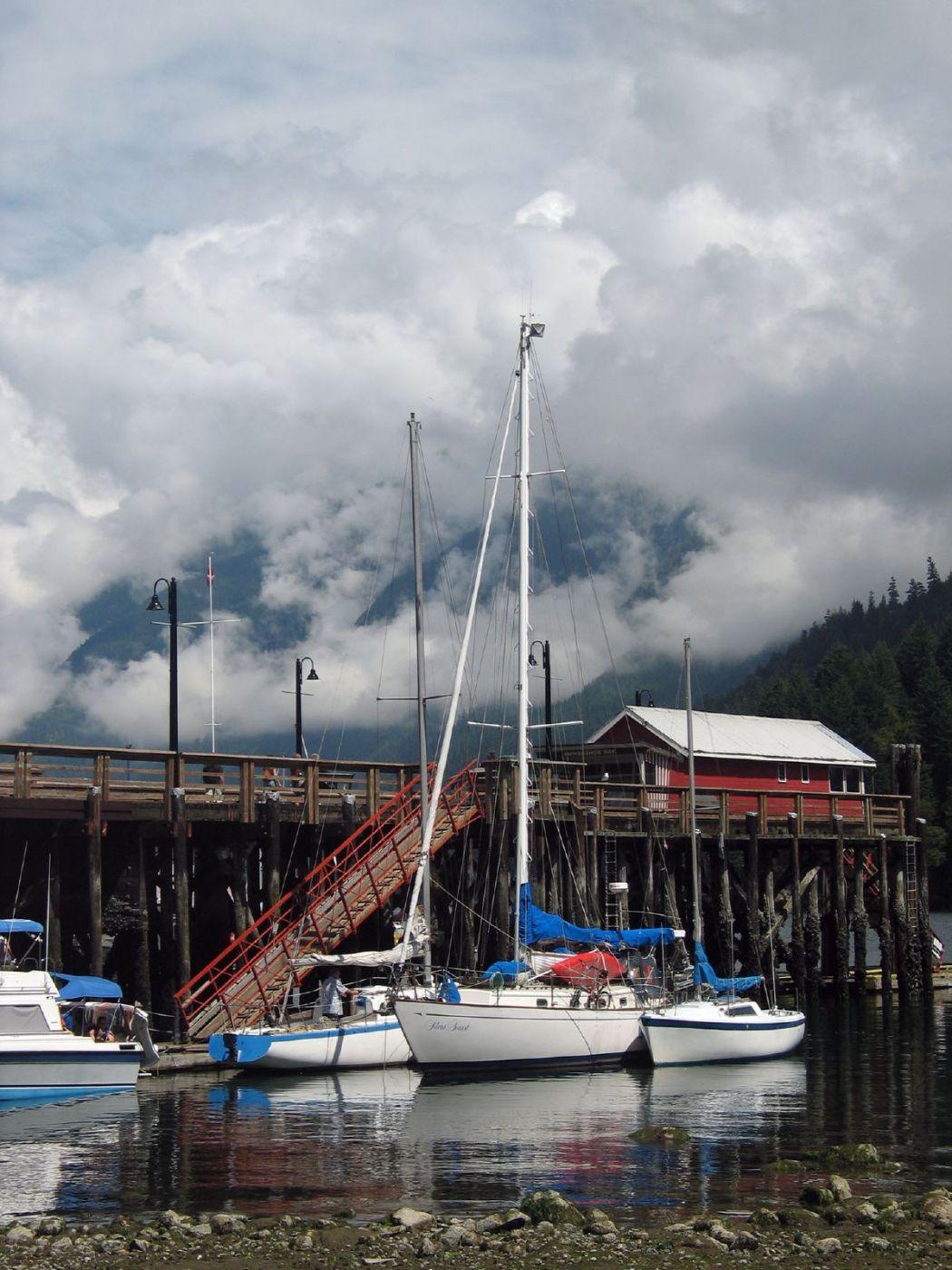 Horseshoe Bay, West Vancouver, Canada, Canada