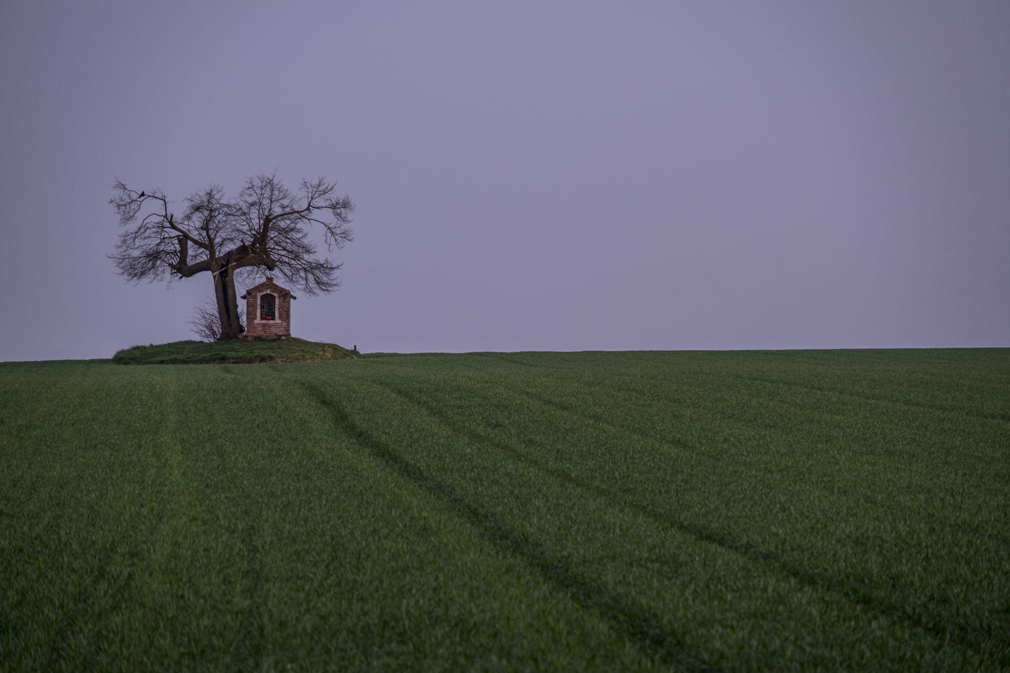 Kapel Horst, Belgium
