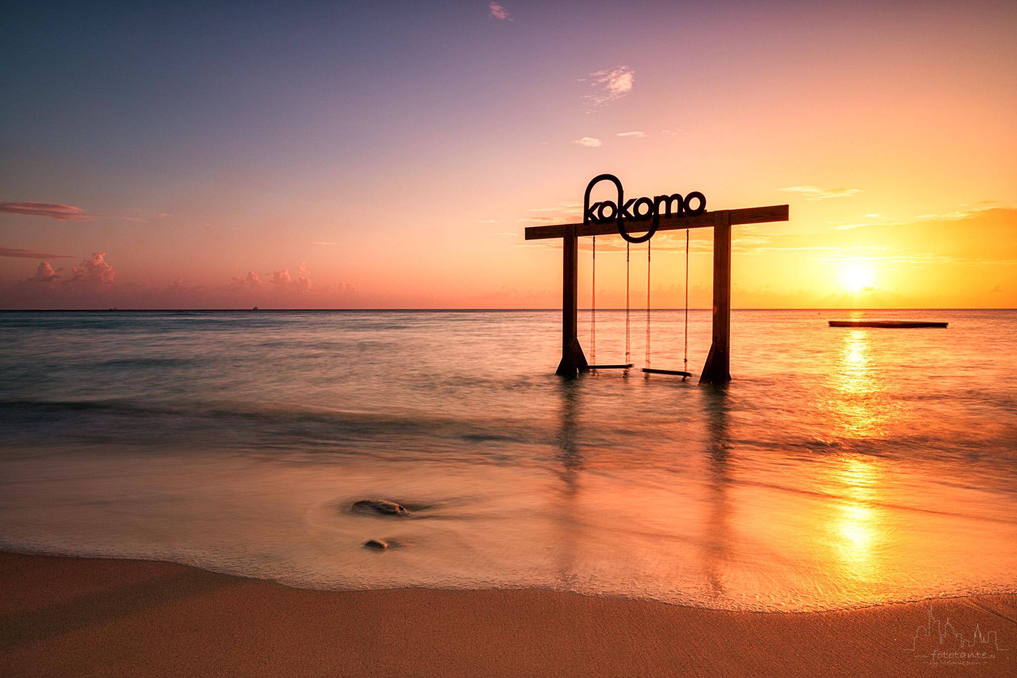 Kokomo Beach, Curaçao