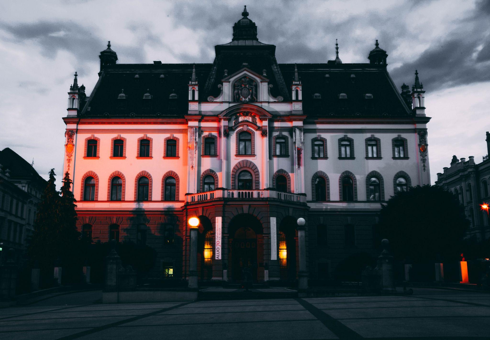 Kongresni trg, Slovenia