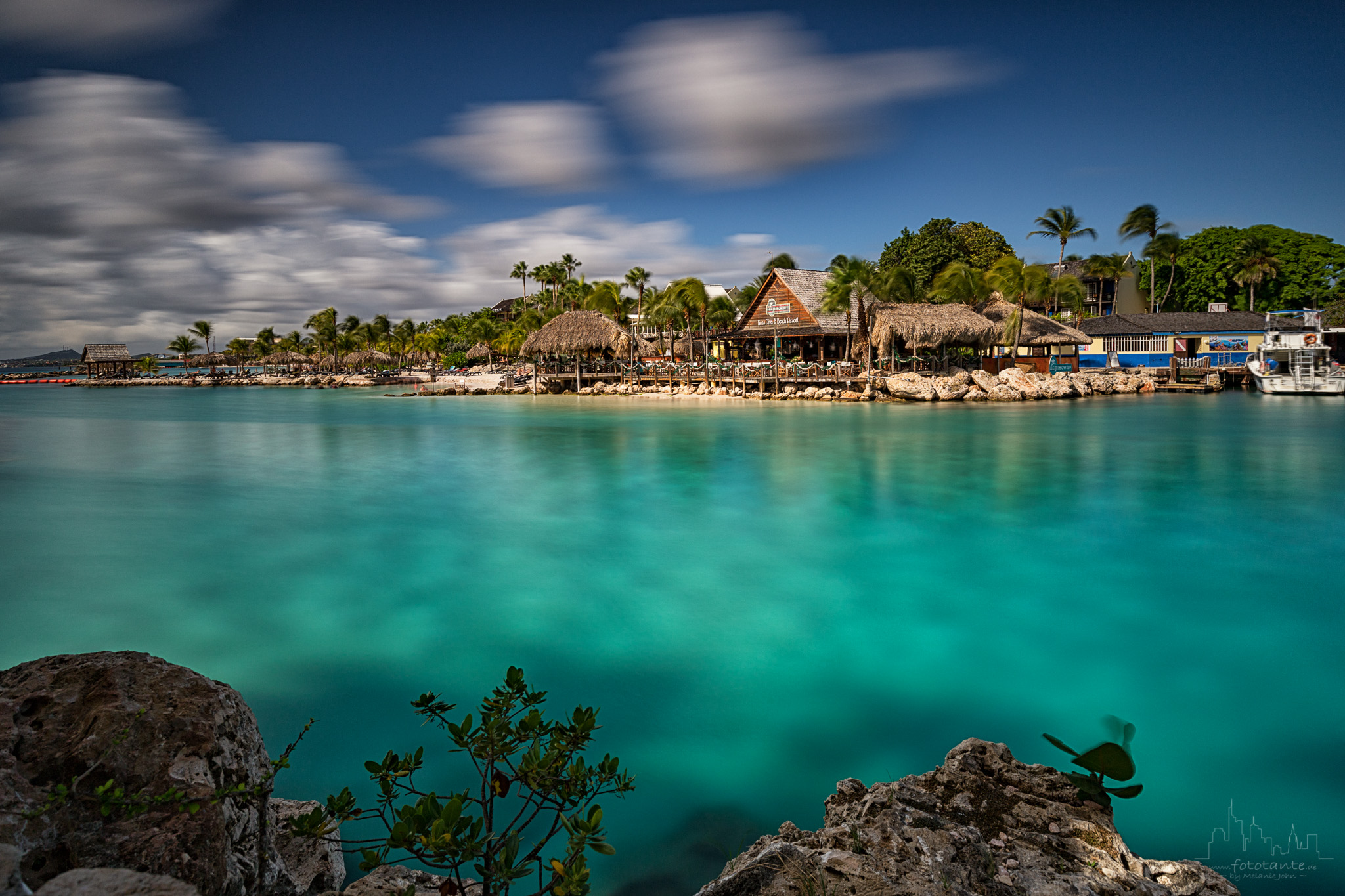 Limoncello view - a perfect break, Curaçao